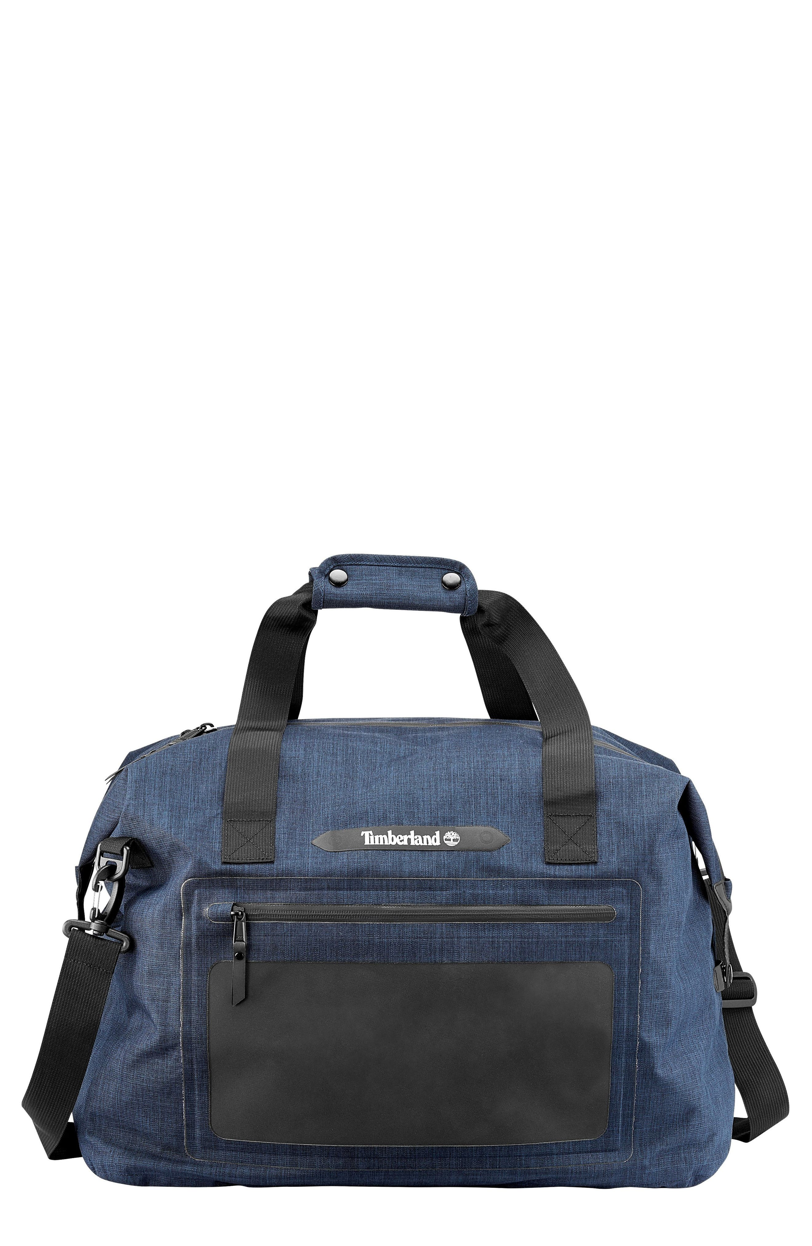 Timberland Baxter Lake Waterproof Duffel