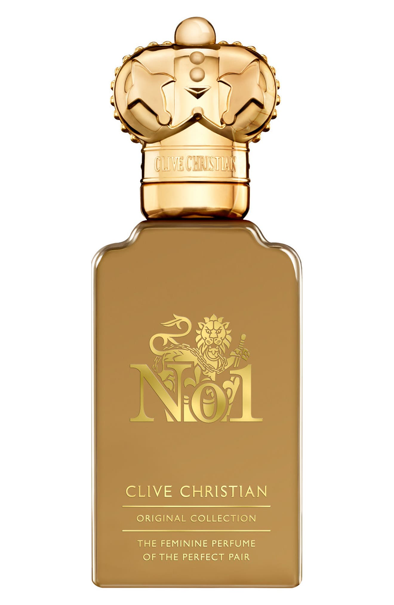 Alternate Image 1 Selected - Clive Christian 'No. 1' Women's Pure Perfume Spray