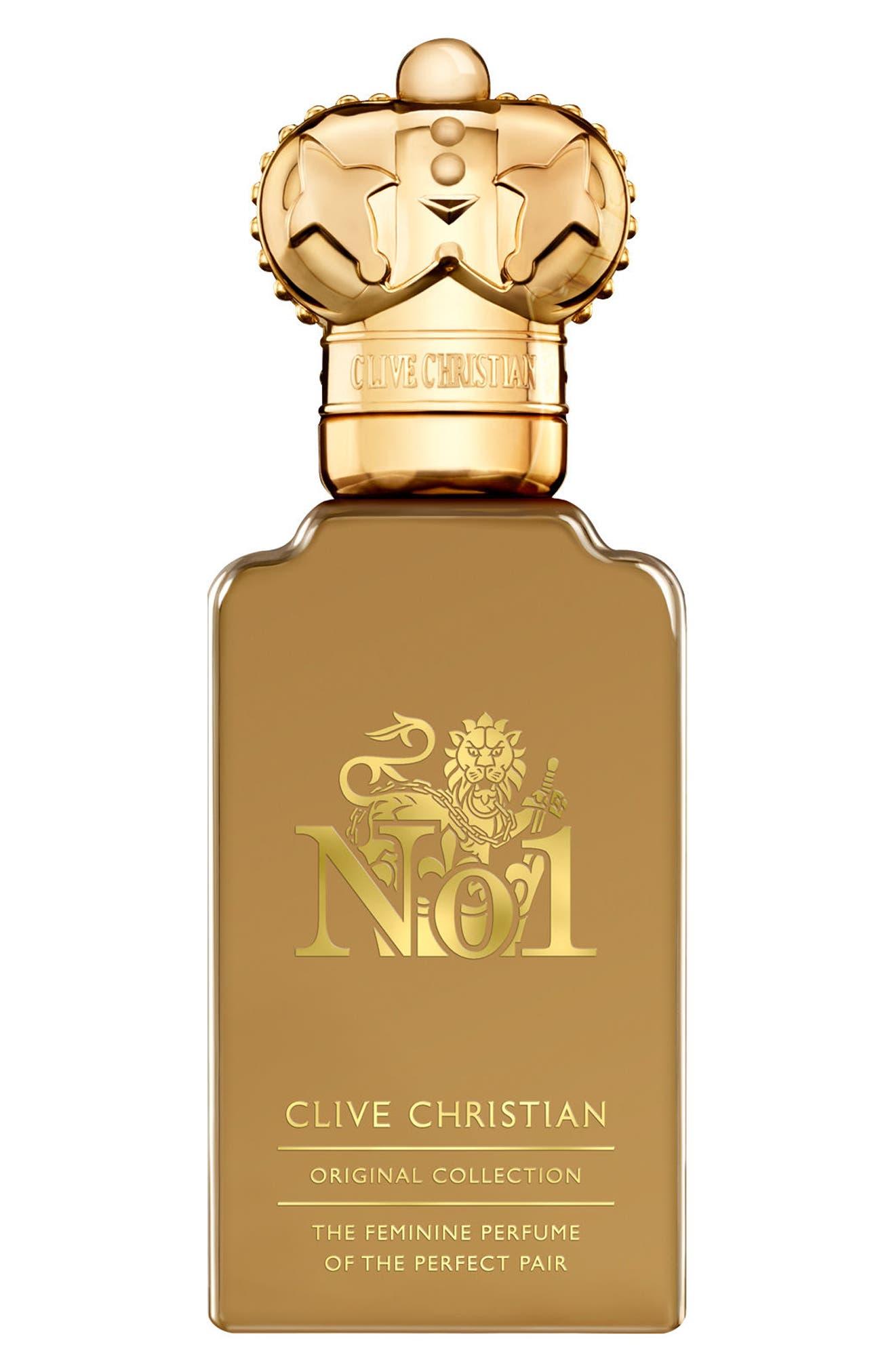 Main Image - Clive Christian 'No. 1' Women's Pure Perfume Spray