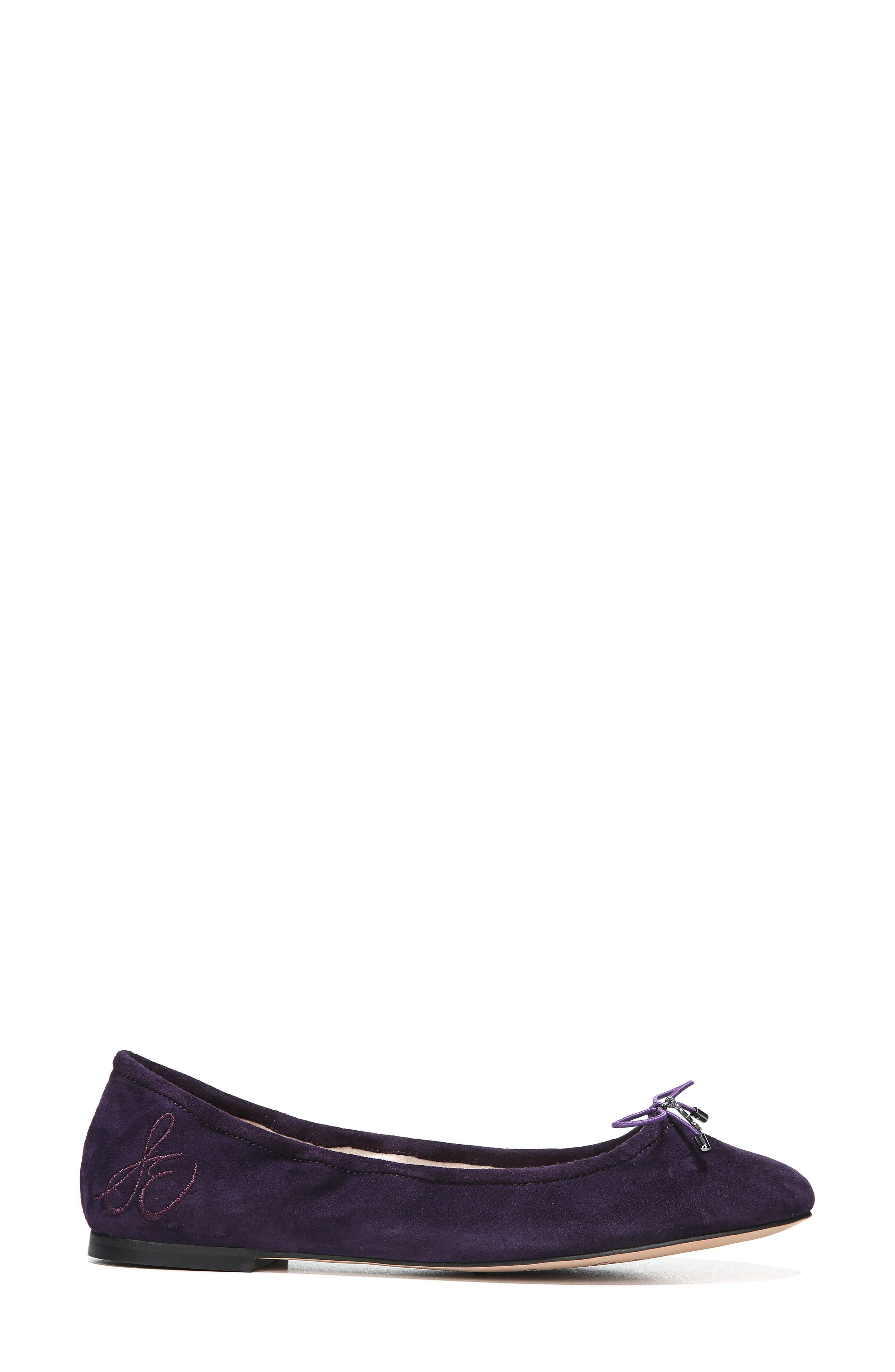 Alternate Image 3  - Sam Edelman 'Felicia' Flat