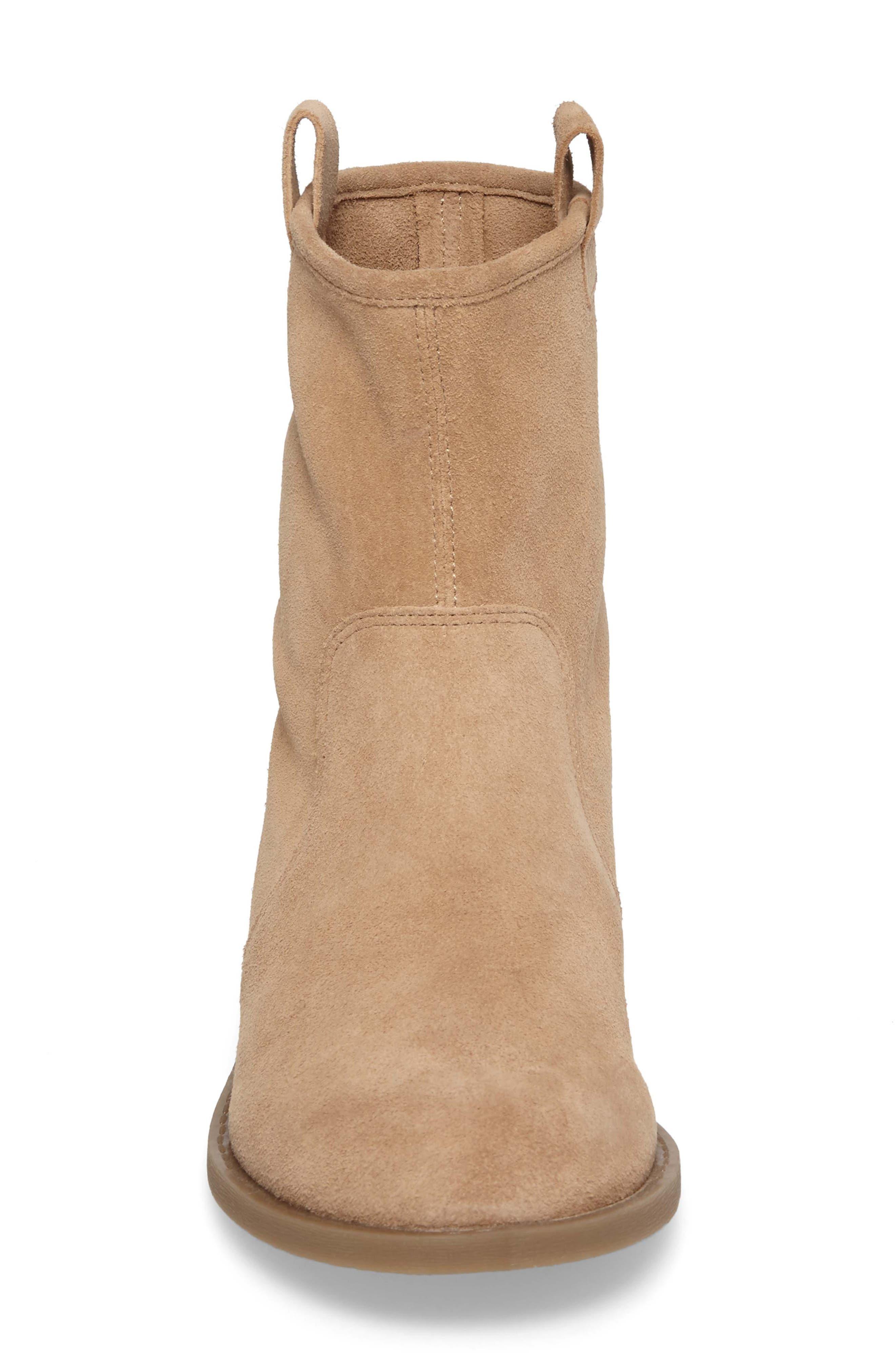 Alternate Image 4  - Sole Society 'Natasha' Boot (Women)