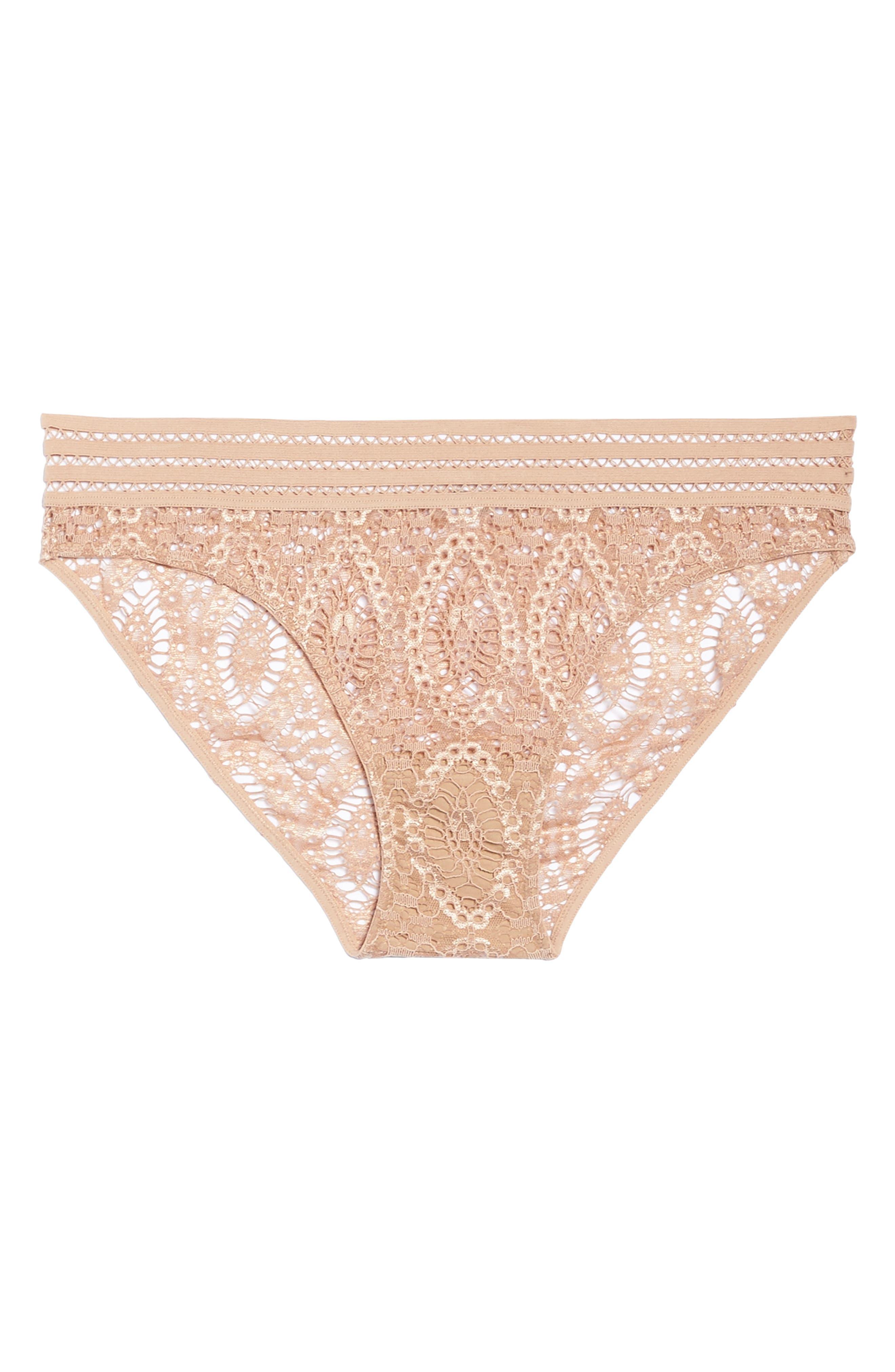 Alternate Image 4  - ELSE Baroque Bikini
