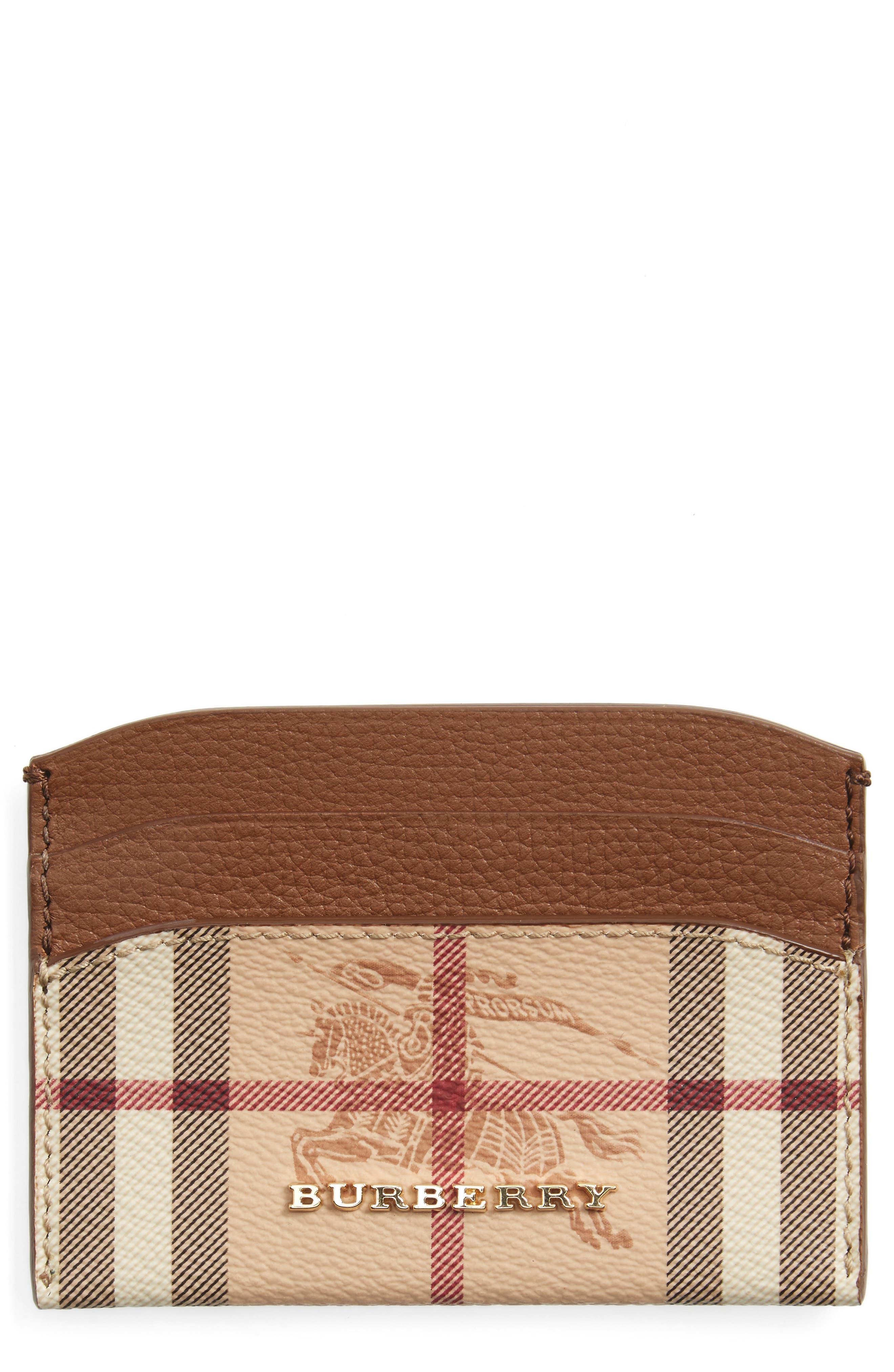 Burberry Izzy Card Case
