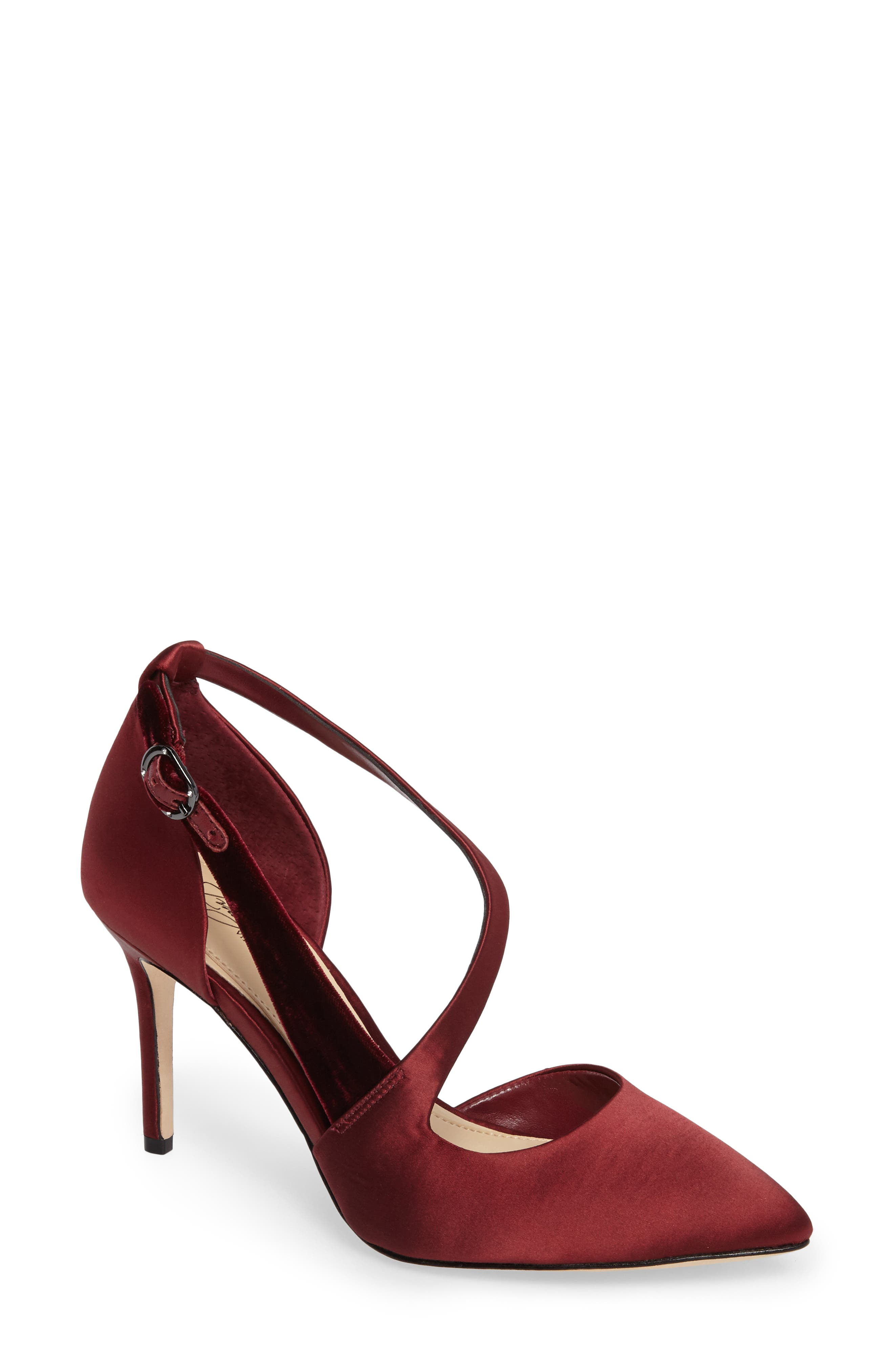Imagine by Vince Camuto Masonie d'Orsay Pump (Women)