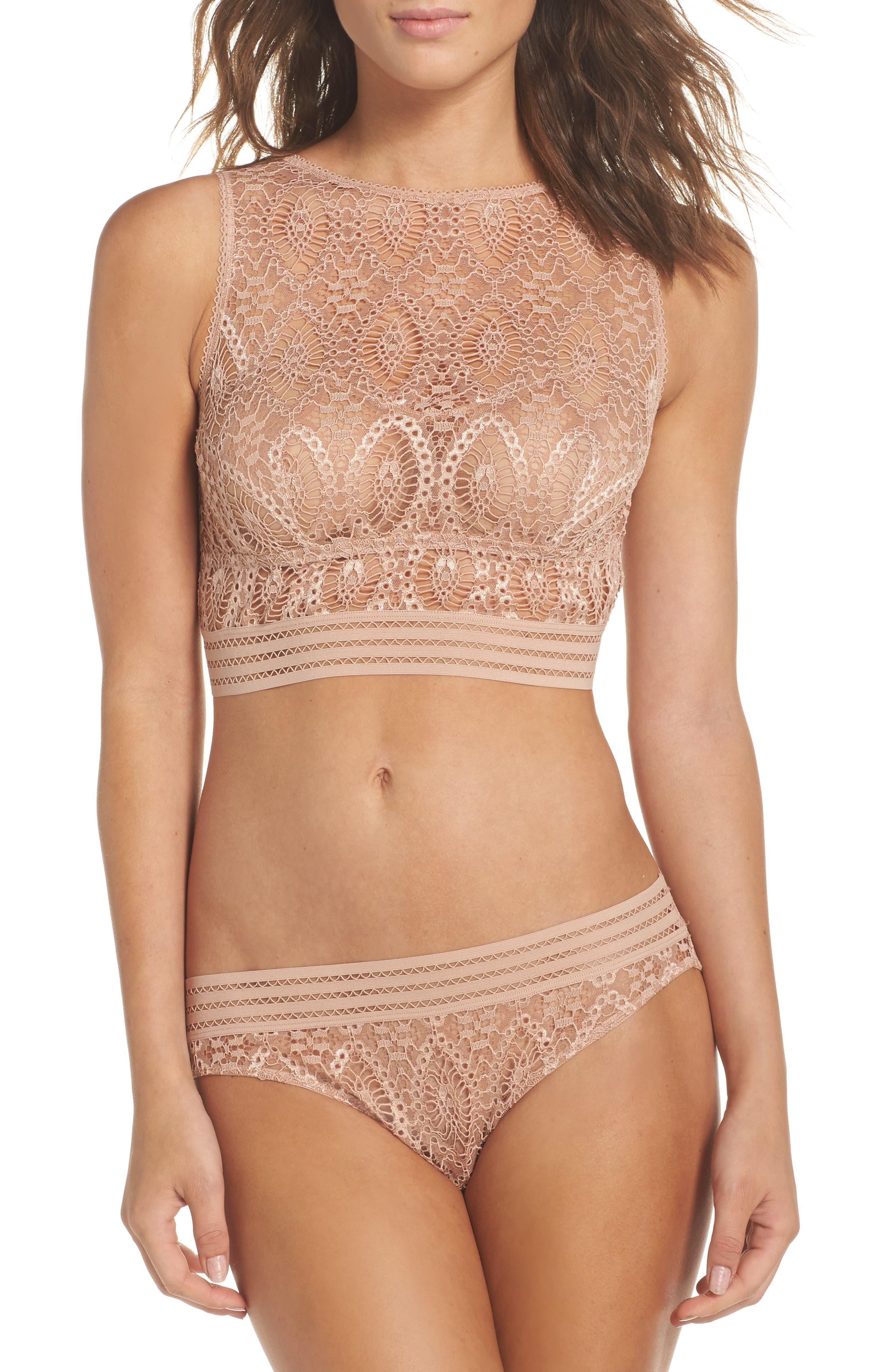 Alternate Image 5  - ELSE Baroque Bikini