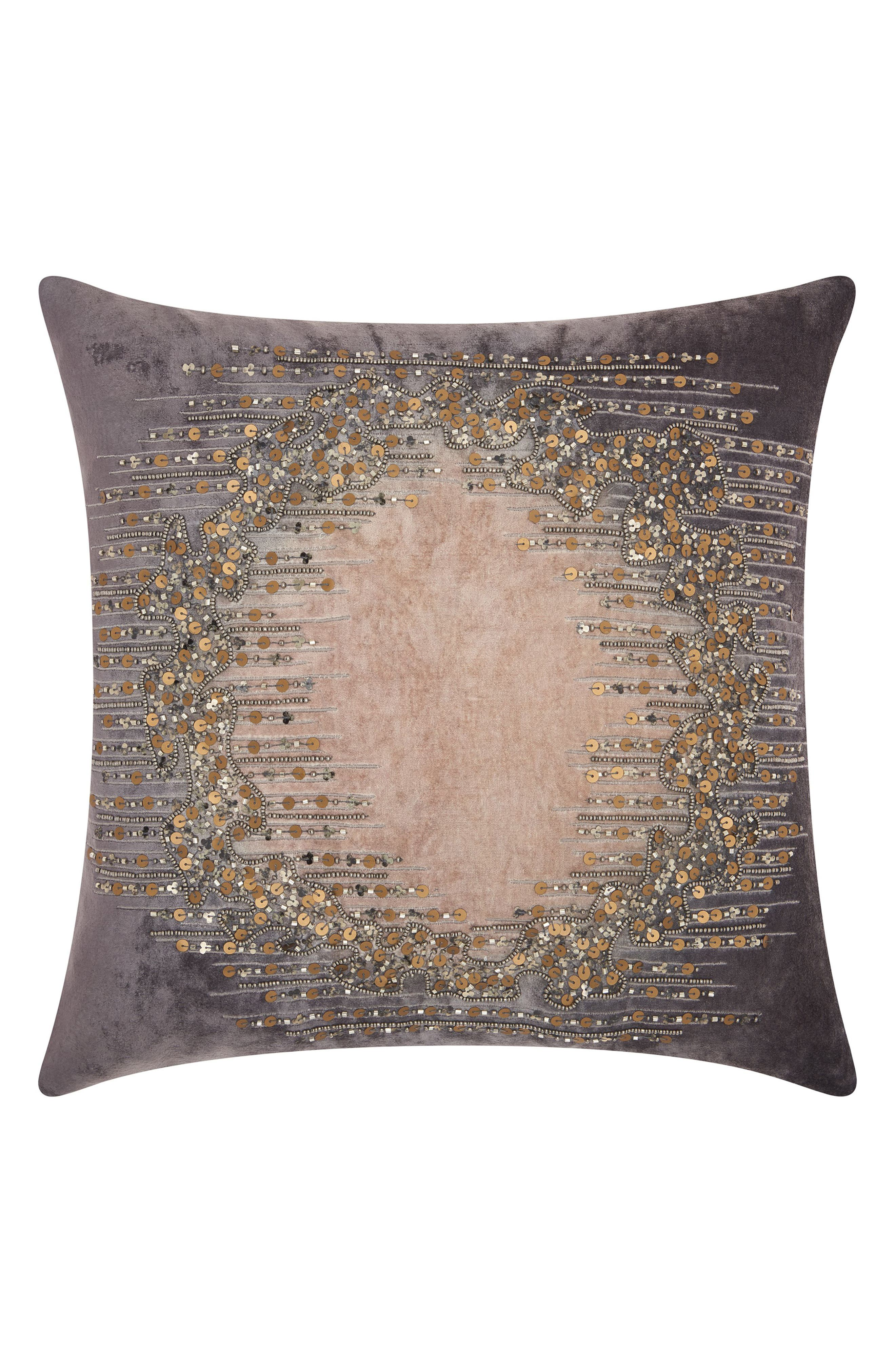 Mina Victory Lunar Reflections Accent Pillow
