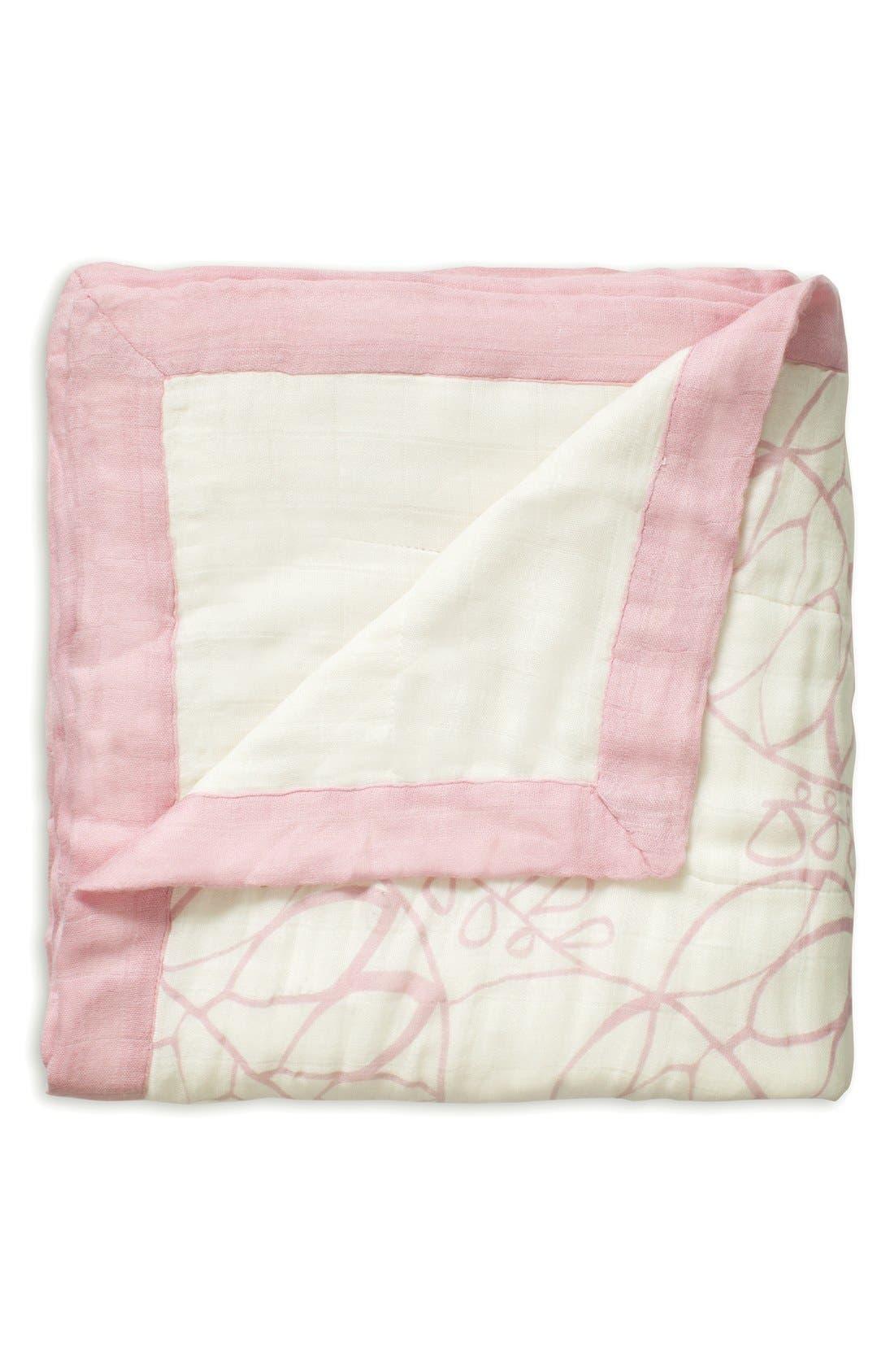Alternate Image 1 Selected - aden + anais Dream Blanket