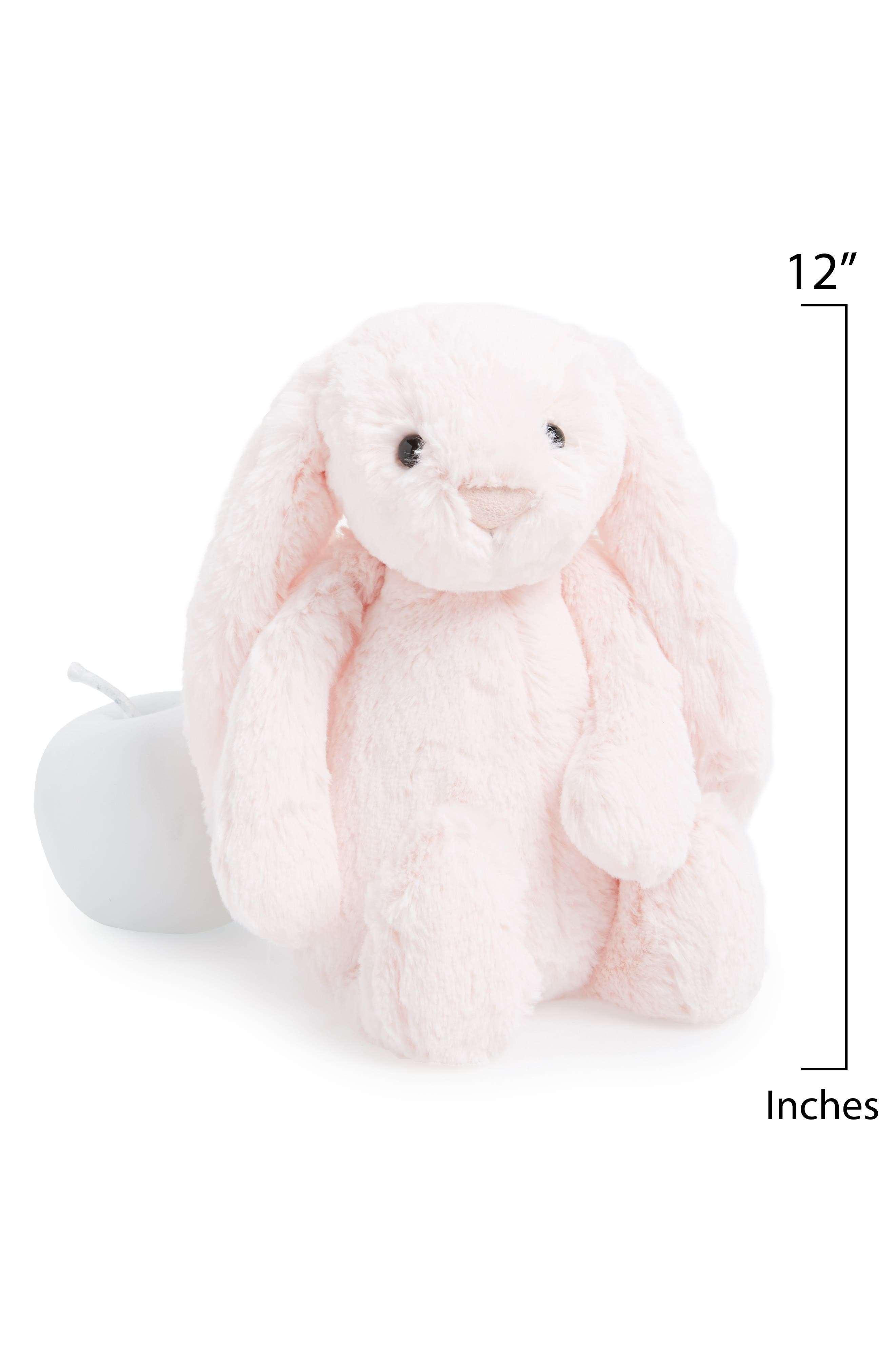 Alternate Image 2  - Jellycat 'Begin Bunny' Chime