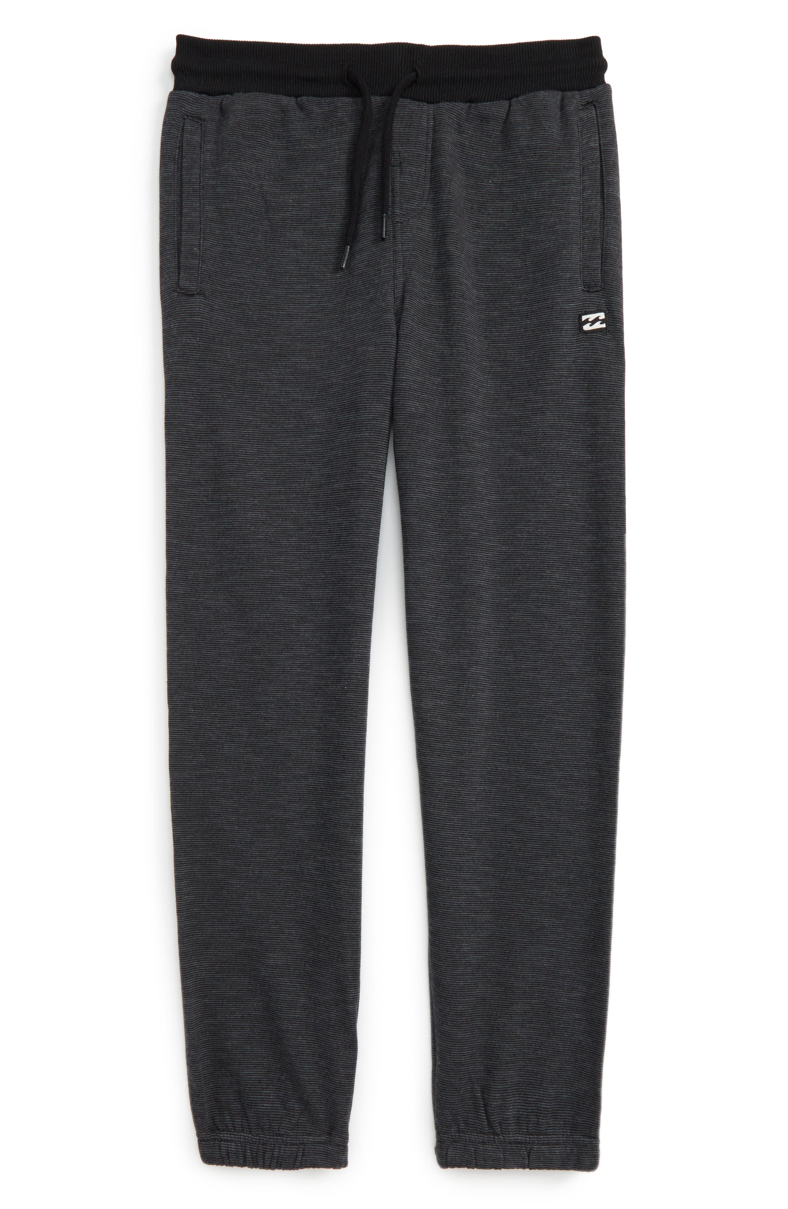 Billabong Balance Sweatpants (Little Boys & Big Boys)