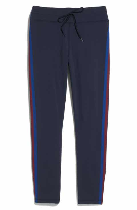 navy blue leggings | Nordstrom