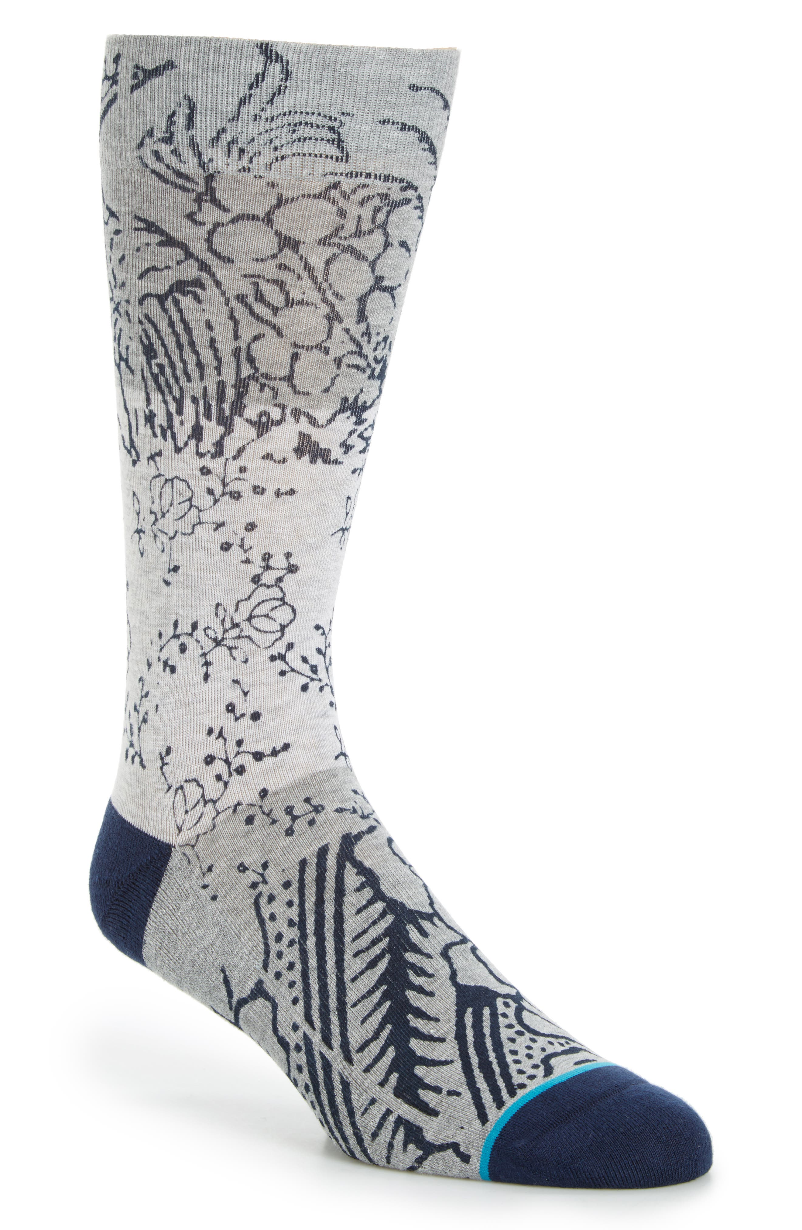 Stance Floridian Crew Sock