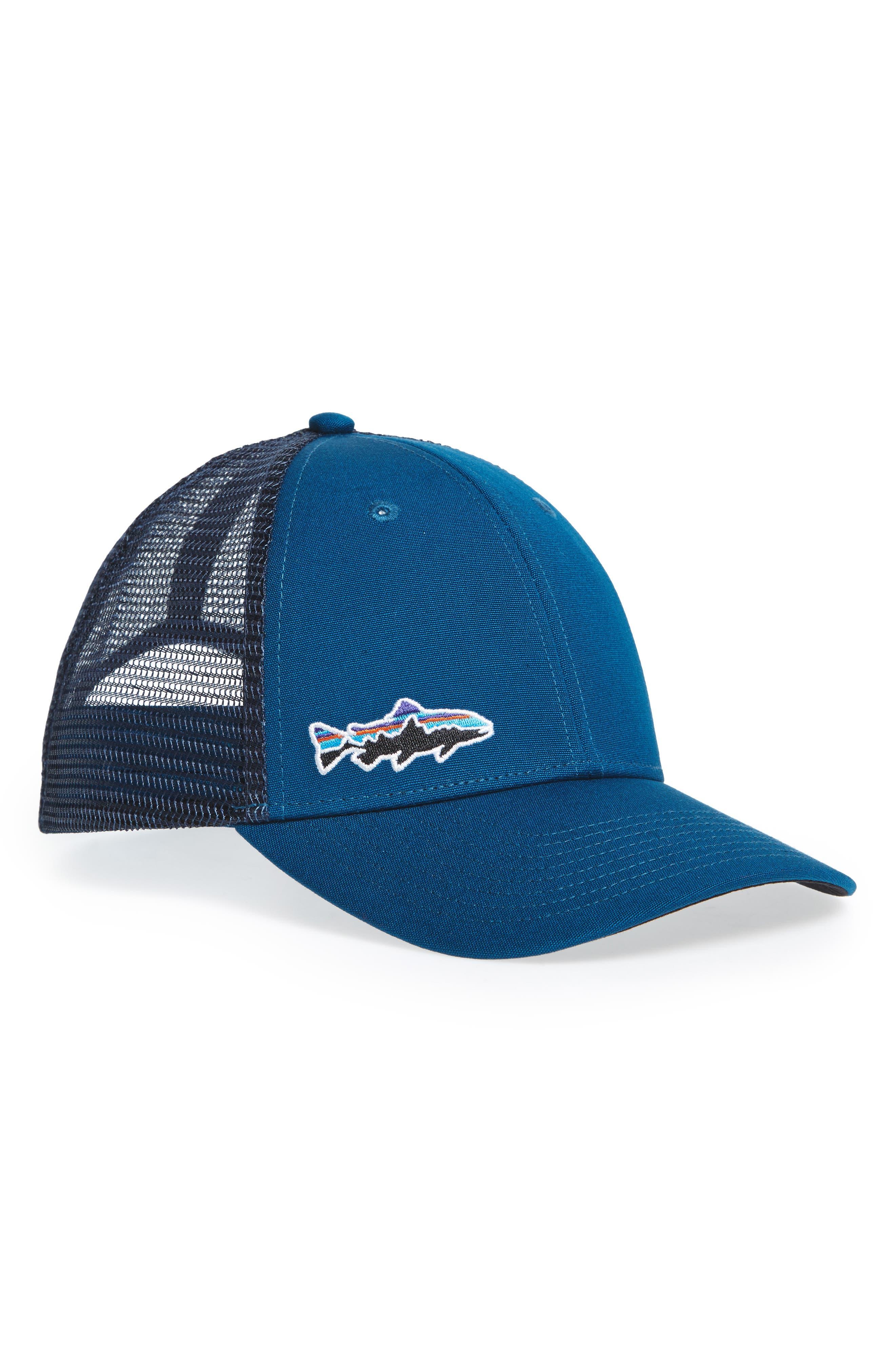 Patagonia 'Fitz Roy' Trucker Hat