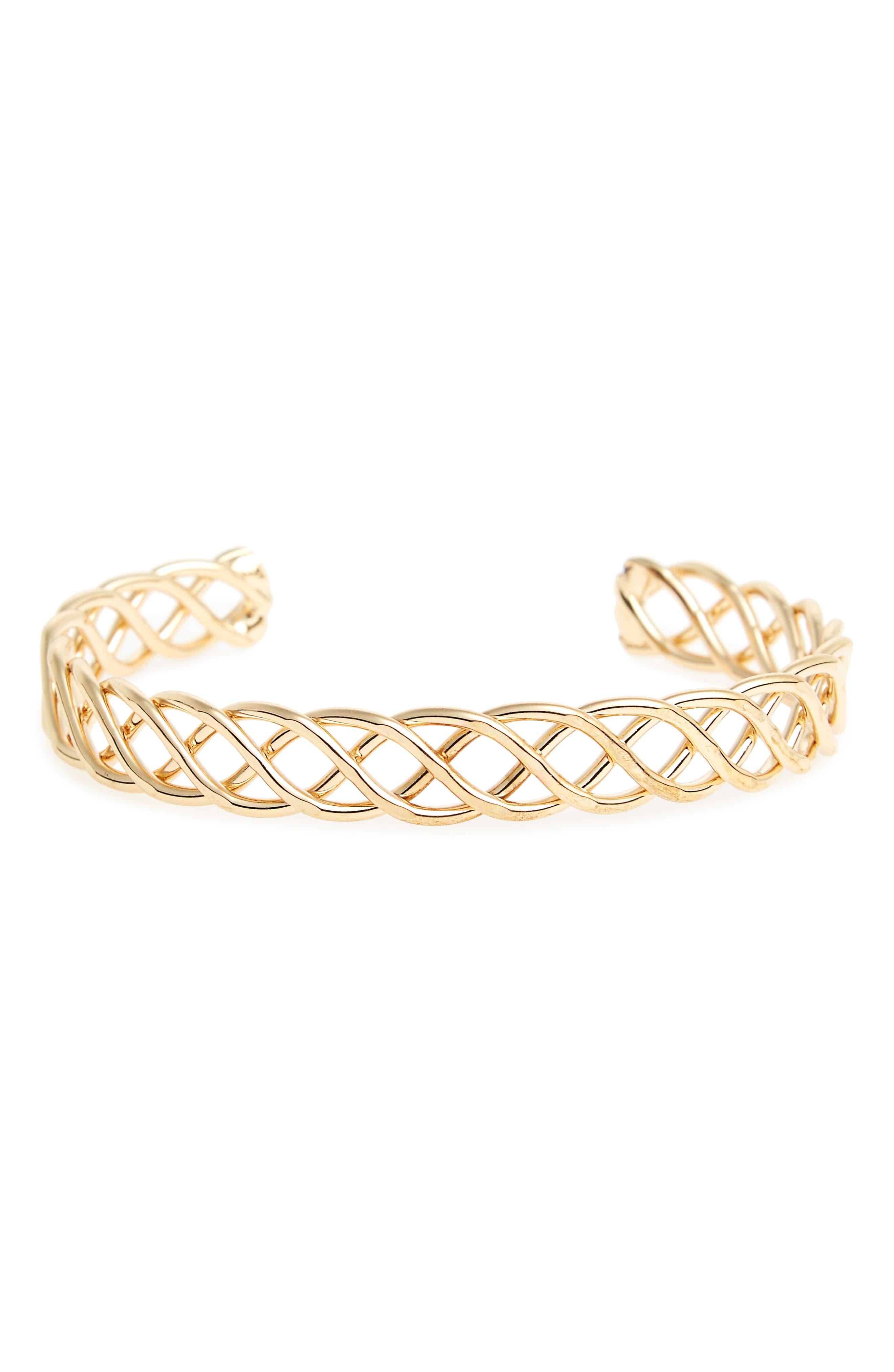 BP. Chain Cuff