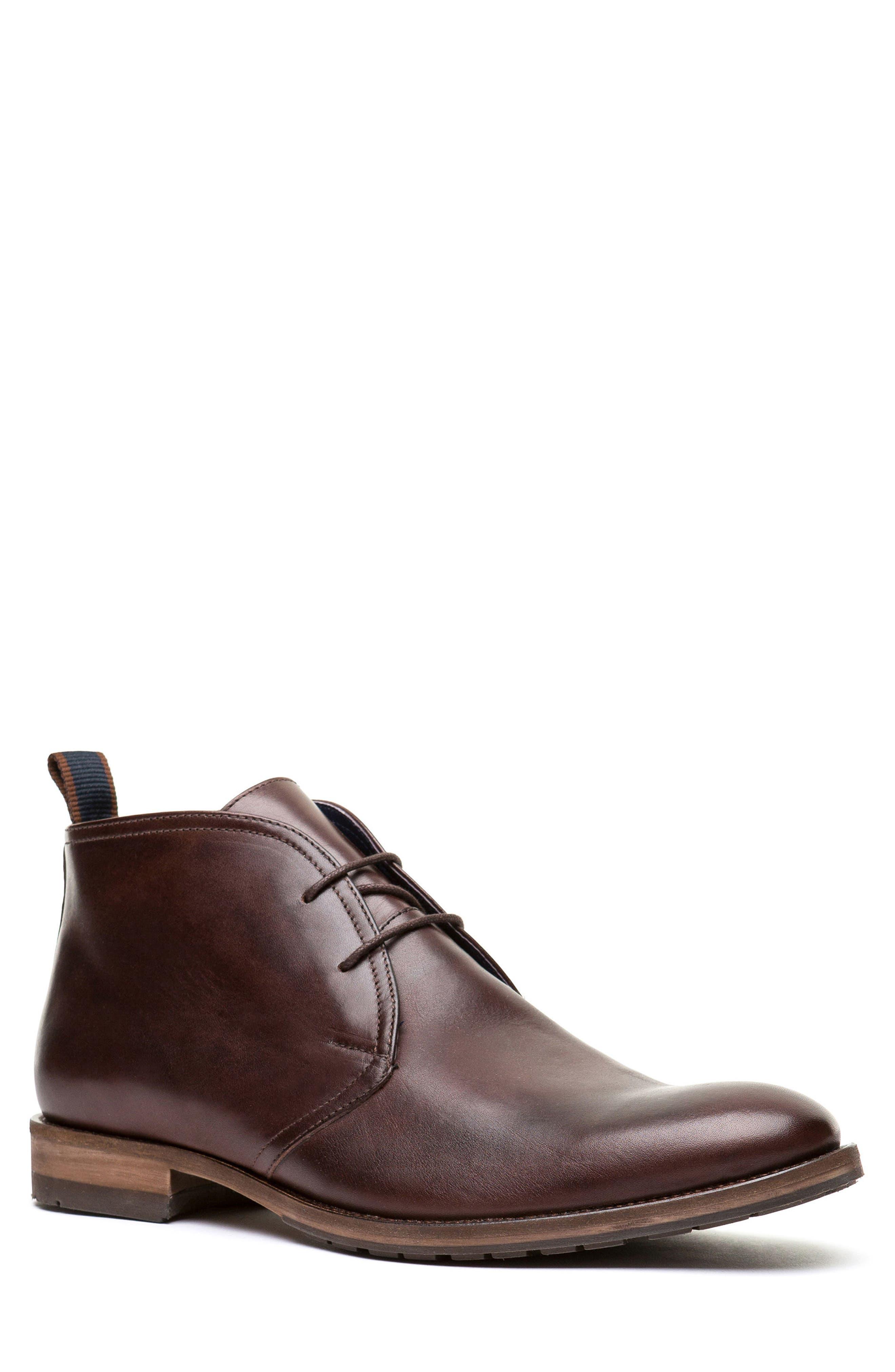 Rodd & Gunn Pebbly Hill Chukka Boot (Men)