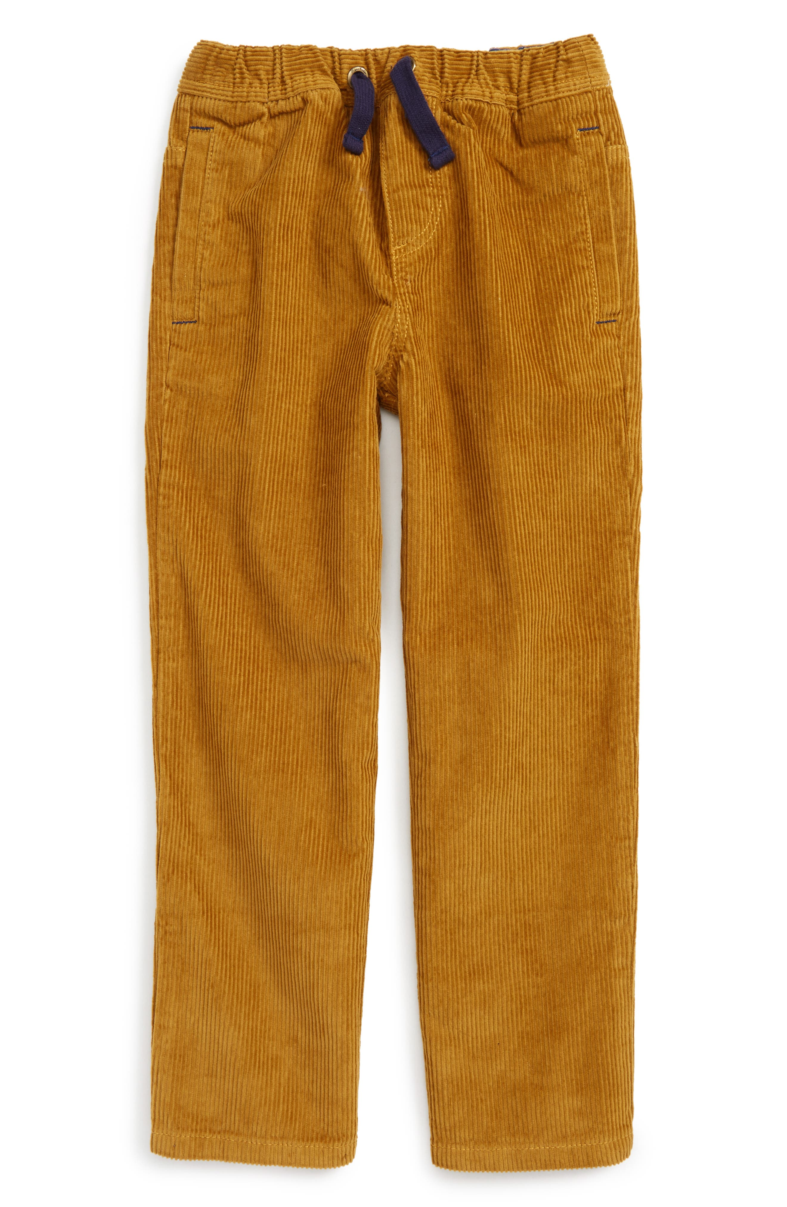 Mini Boden Corduroy Pants (Toddler Boys, Little Boys & Big Boys)
