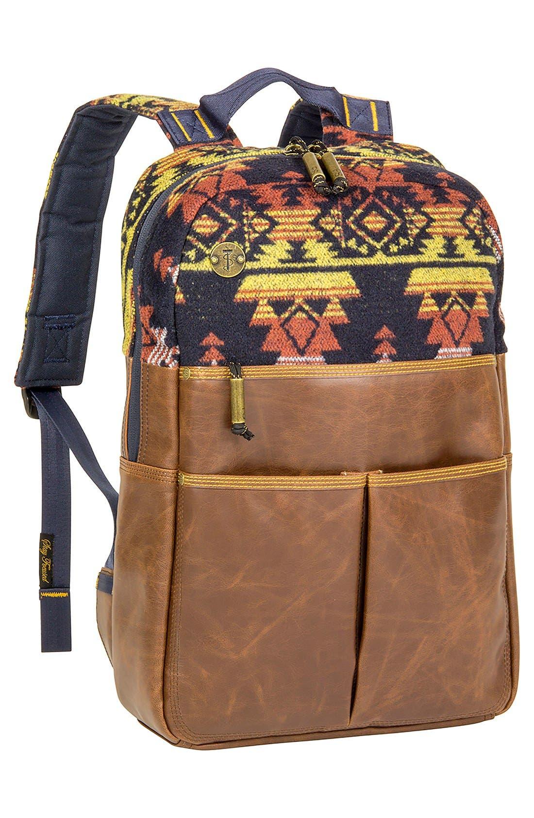 Alternate Image 1 Selected - Focused Space 'The Departure' Backpack