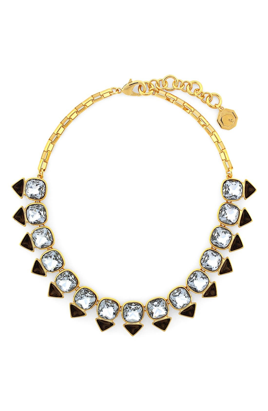 Alternate Image 1 Selected - Louise et Cie 'Indian Summer' Collar Necklace