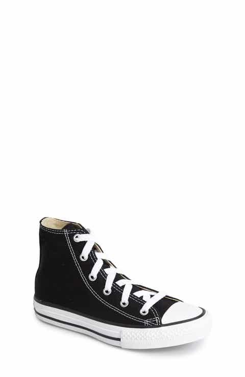 Converse Chuck Taylor® High Top Sneaker (Toddler, Little Kid   Big Kid)