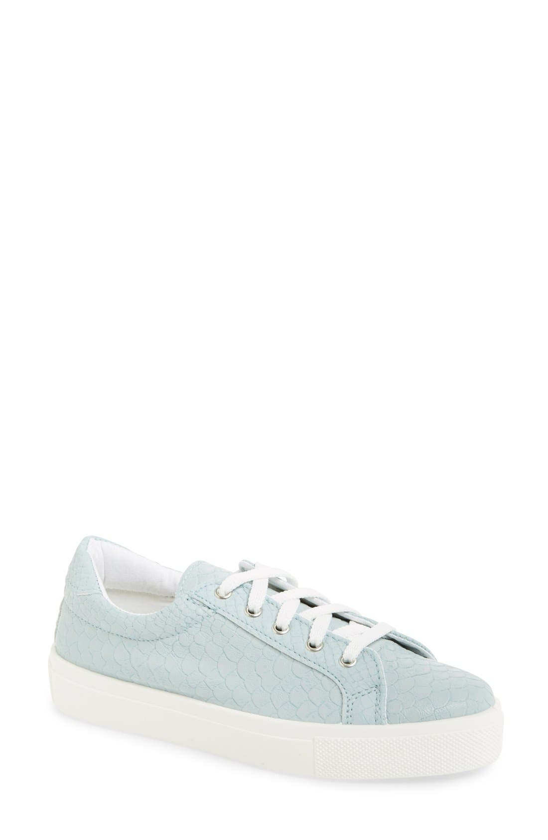 Main Image - Topshop 'Copenhagen' Sneaker (Women)