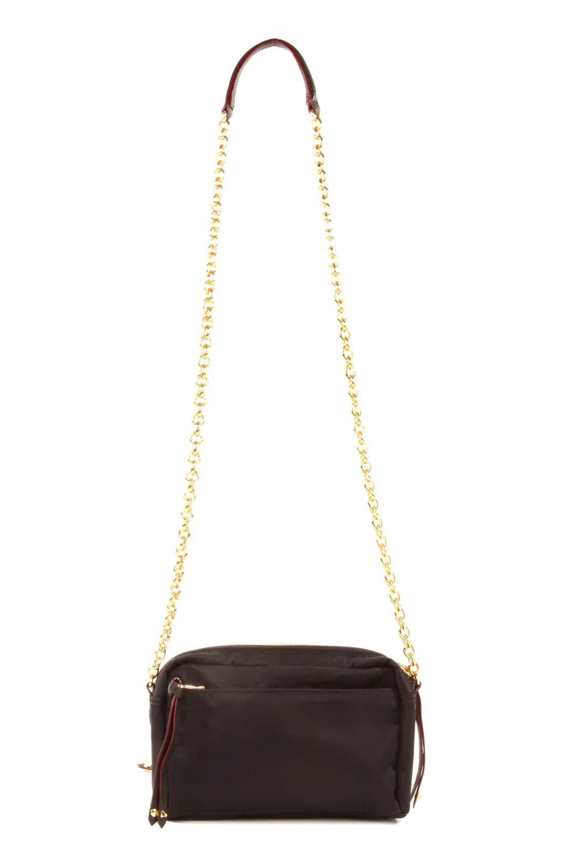 Alternate Image 3  - MZ Wallace 'Penny' Bedford Nylon Crossbody Bag