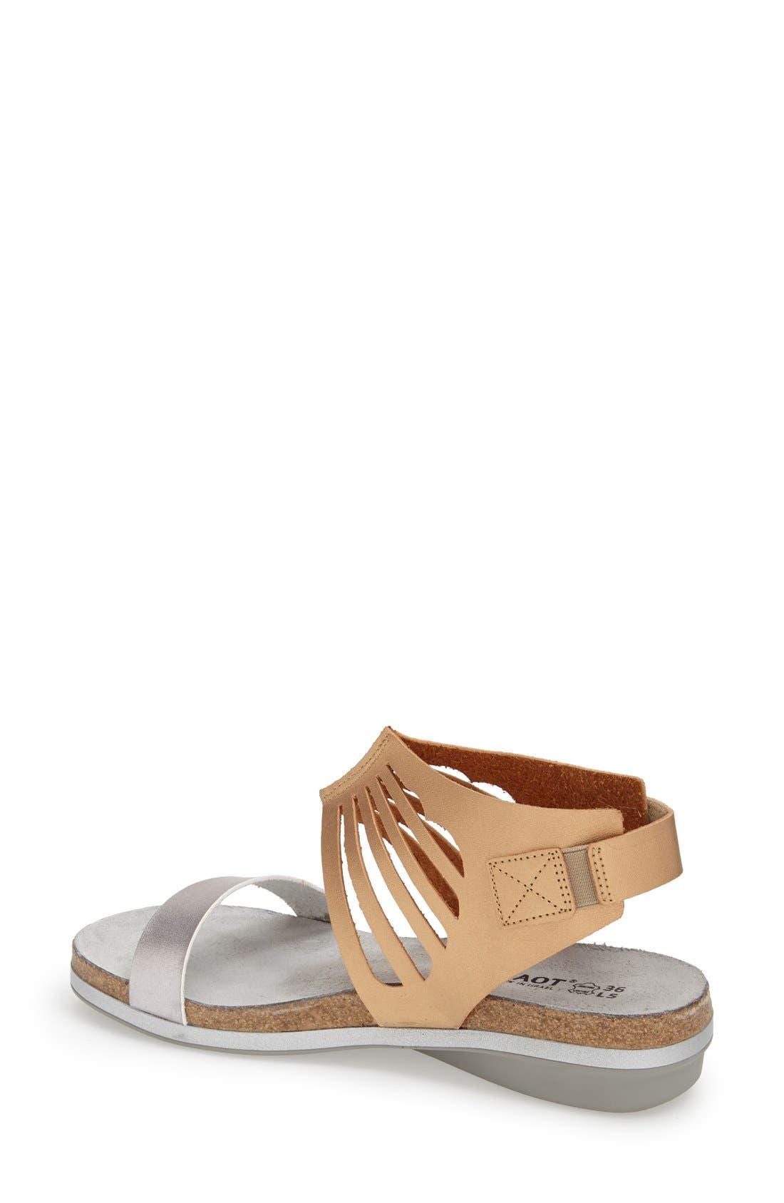 Alternate Image 2  - Naot 'Mint' Sandal (Women)