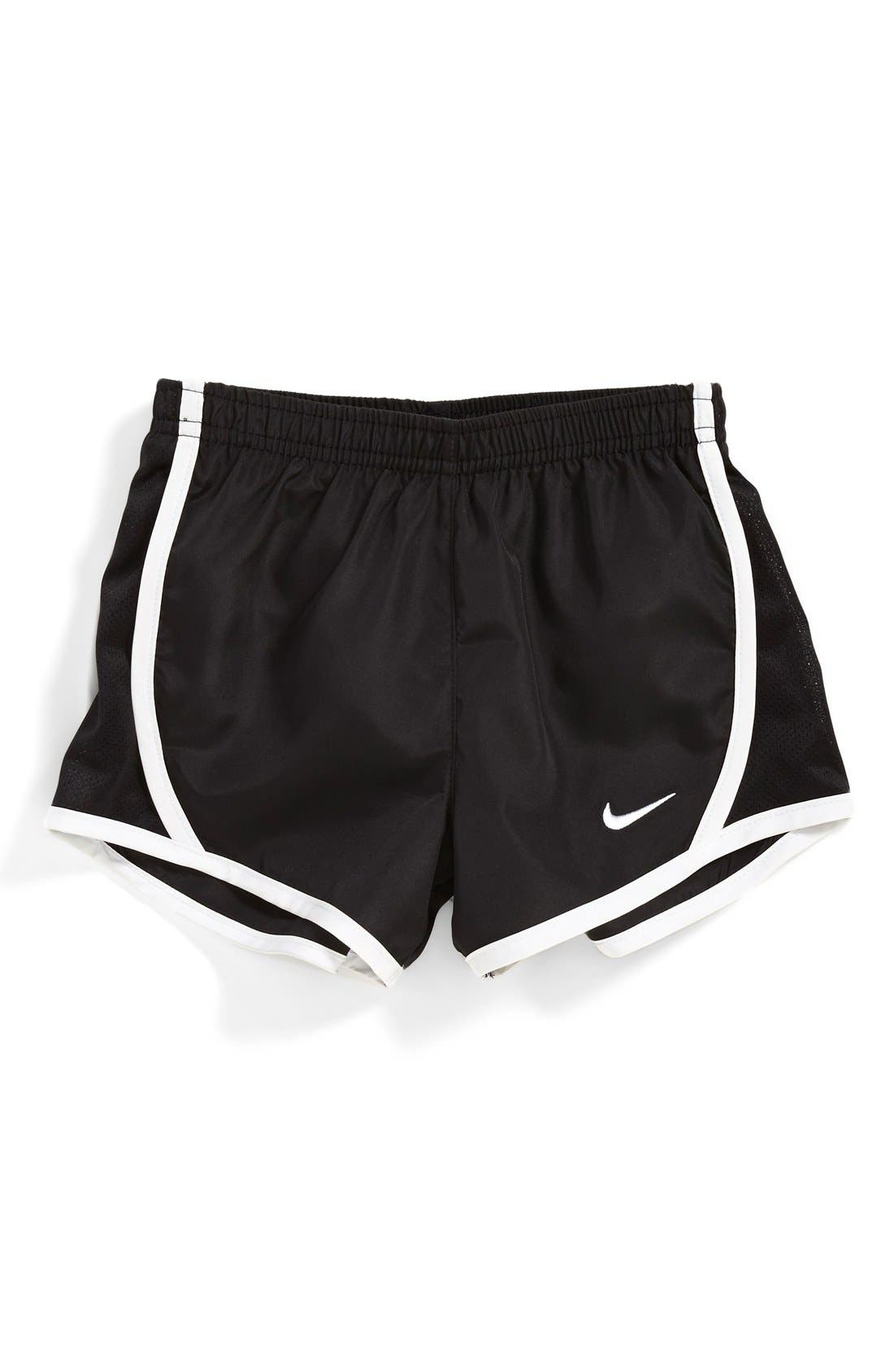 Nike Tempo Dri-FIT Shorts (Toddler Girls & Little Girls)