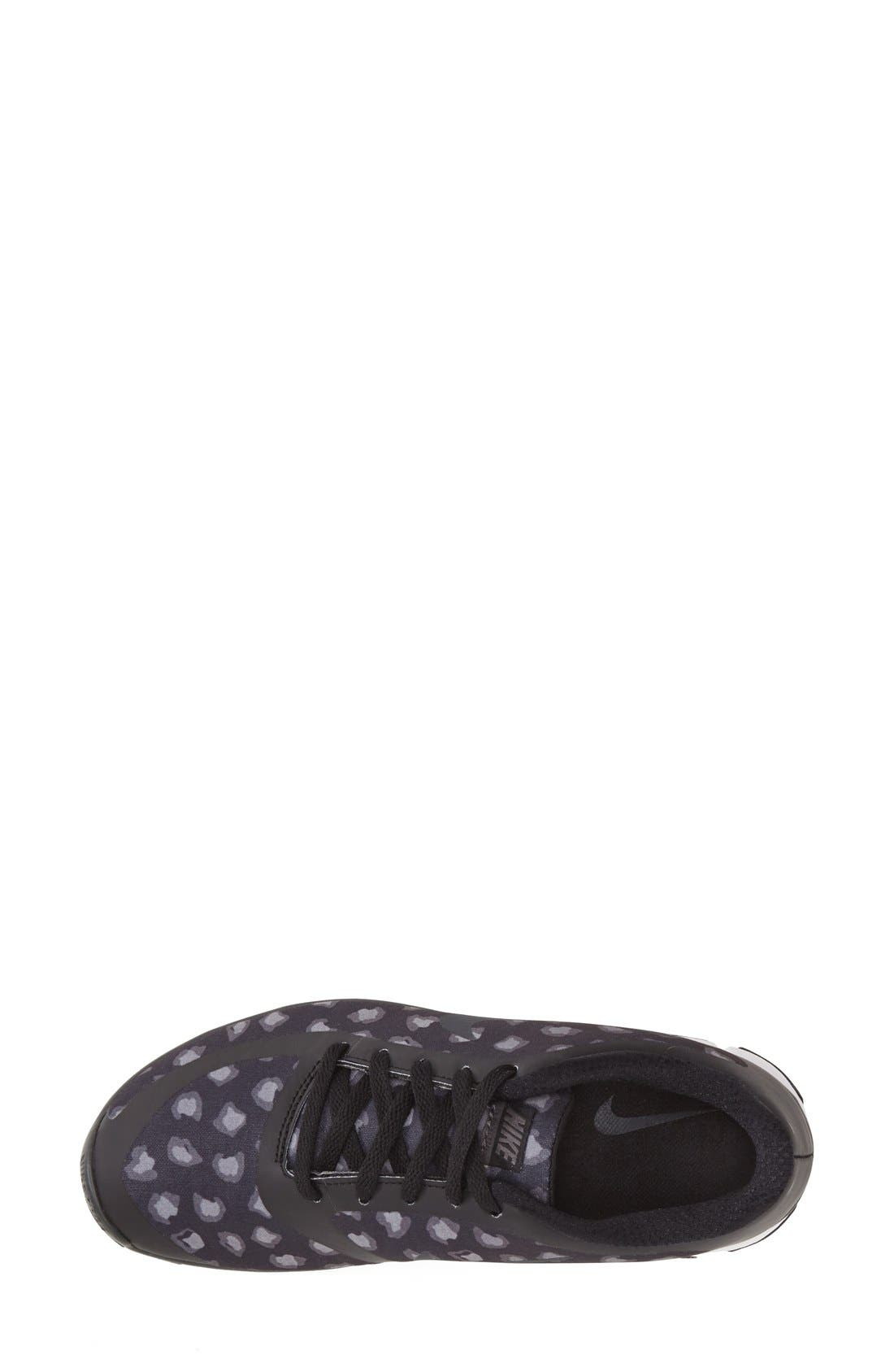 Alternate Image 3  - Nike 'Free 5.0 V4' Running Shoe (Women)