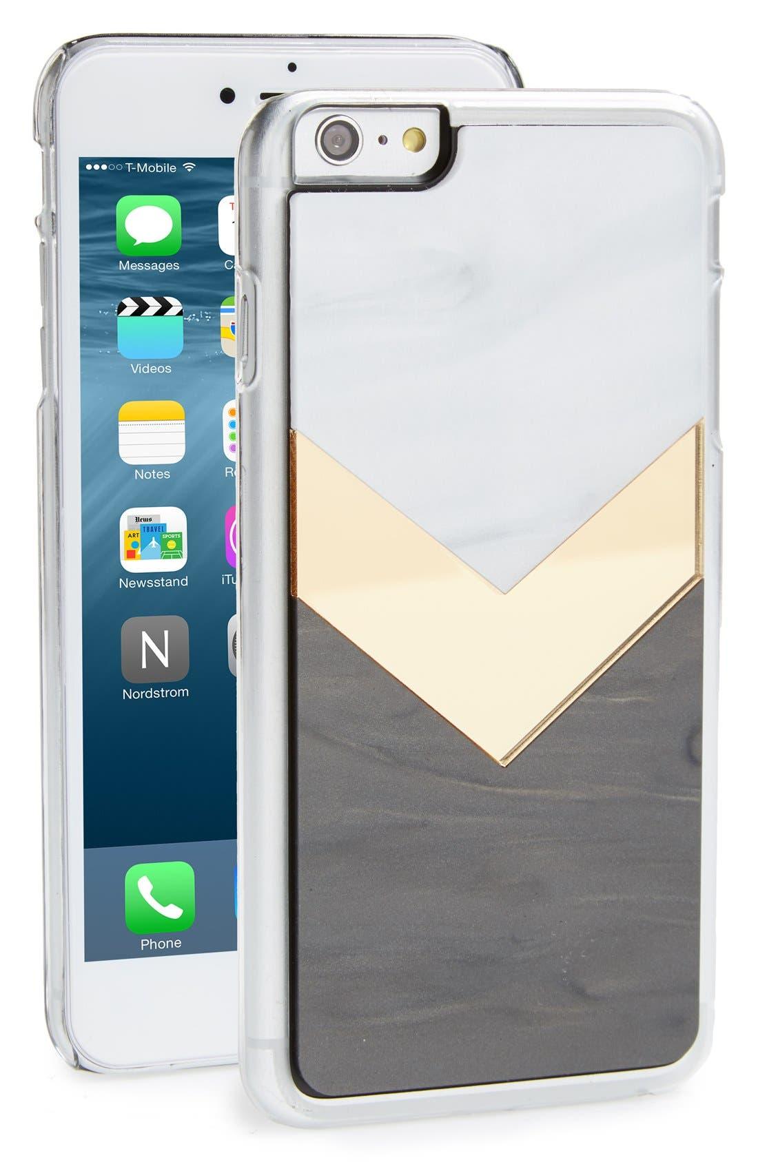 Alternate Image 1 Selected - Zero Gravity 'Strut' iPhone 6 Plus Case