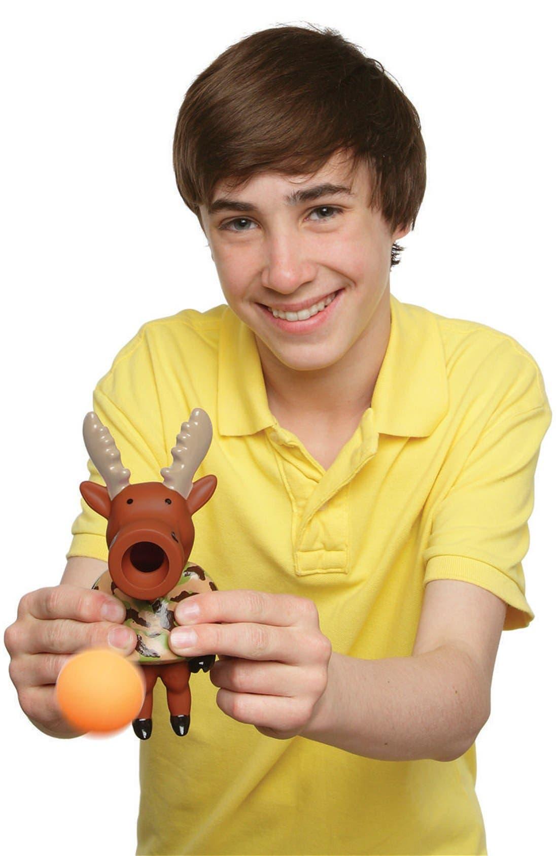 Alternate Image 2  - Hog Wild Toys 'Moose Popper' Toy
