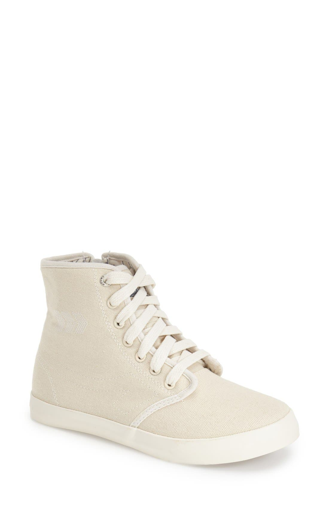 Main Image - The People's Movement 'Marcos' High Top Sneaker (Women)