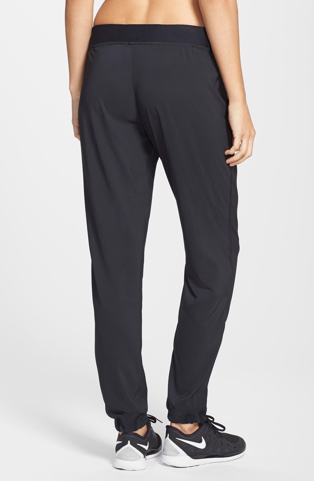 Alternate Image 2  - Nike 'Revival' Woven Dri-FIT Sweatpants