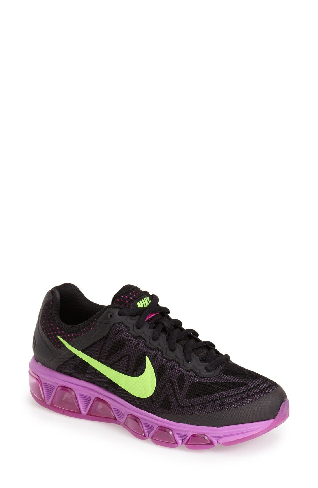 Alternate Image 1 Selected - Nike 'Air Max Tailwind 7' Running Shoe (Women)