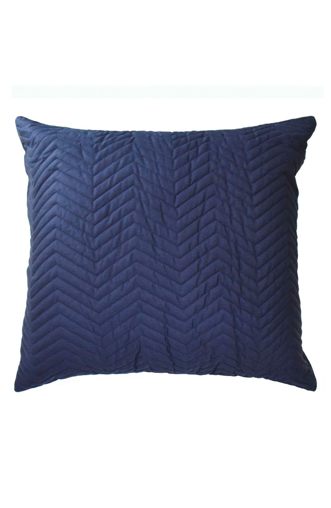 Alternate Image 1 Selected - Blissliving Home 'Francisco' Euro Sham