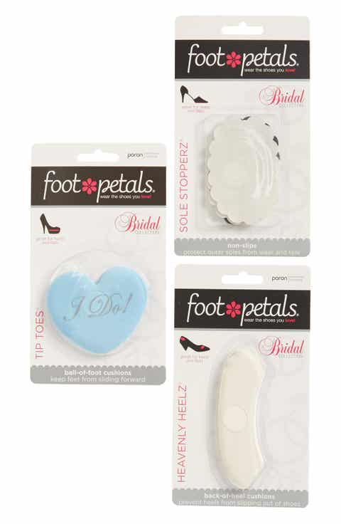Foot Petals 'I Do' Bridal Collection Combo Pack