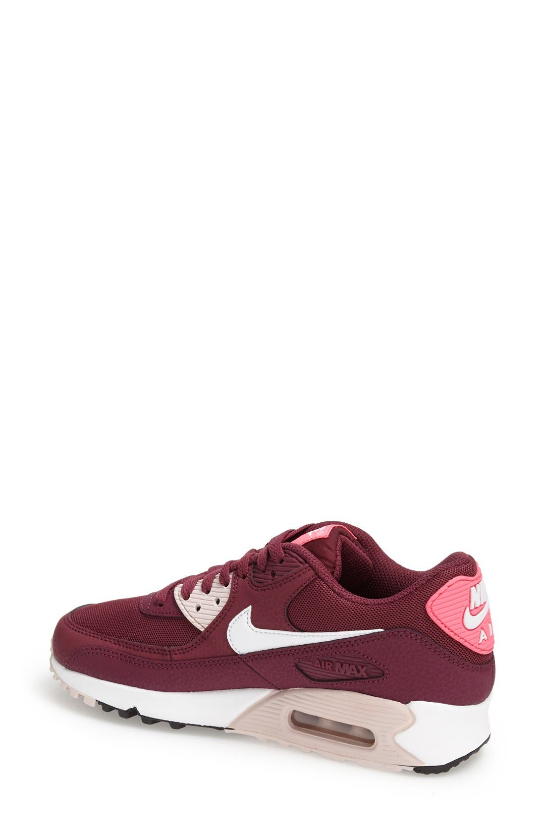 Alternate Image 2  - Nike 'Air Max - Essential' Sneaker (Women)