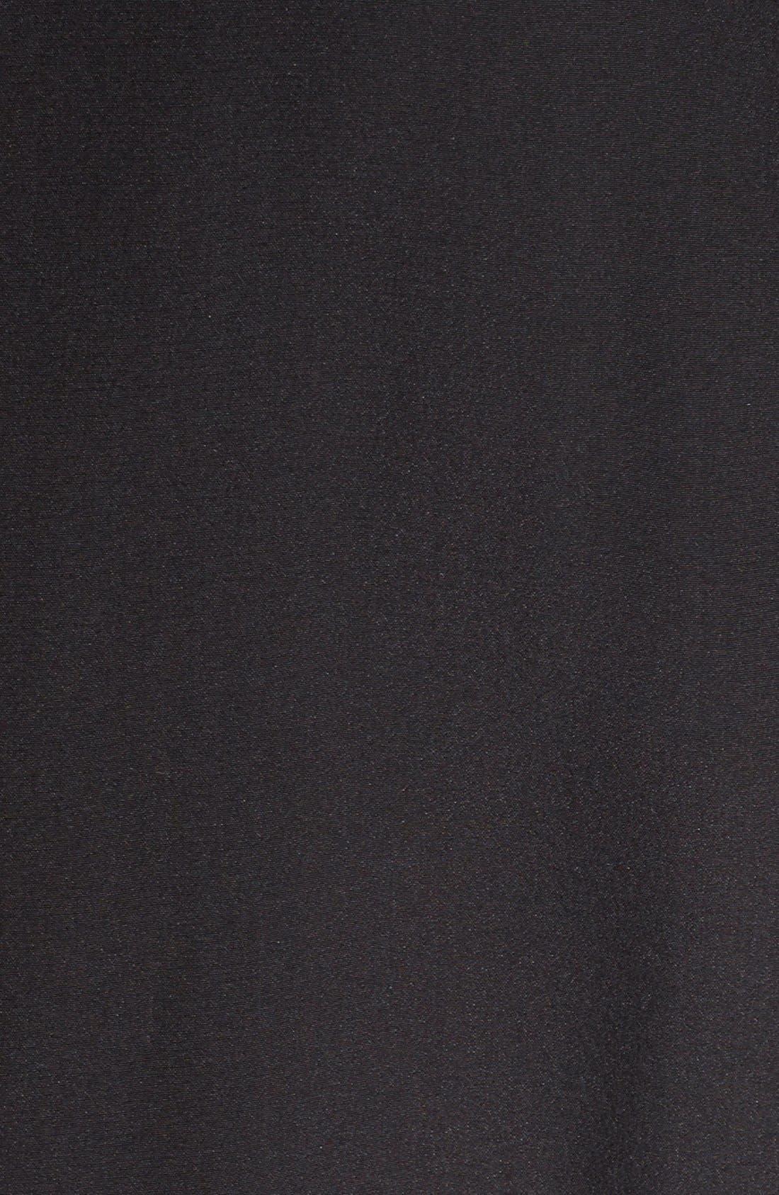 Alternate Image 3  - Elizabeth andJames 'Sasha'Silk Top
