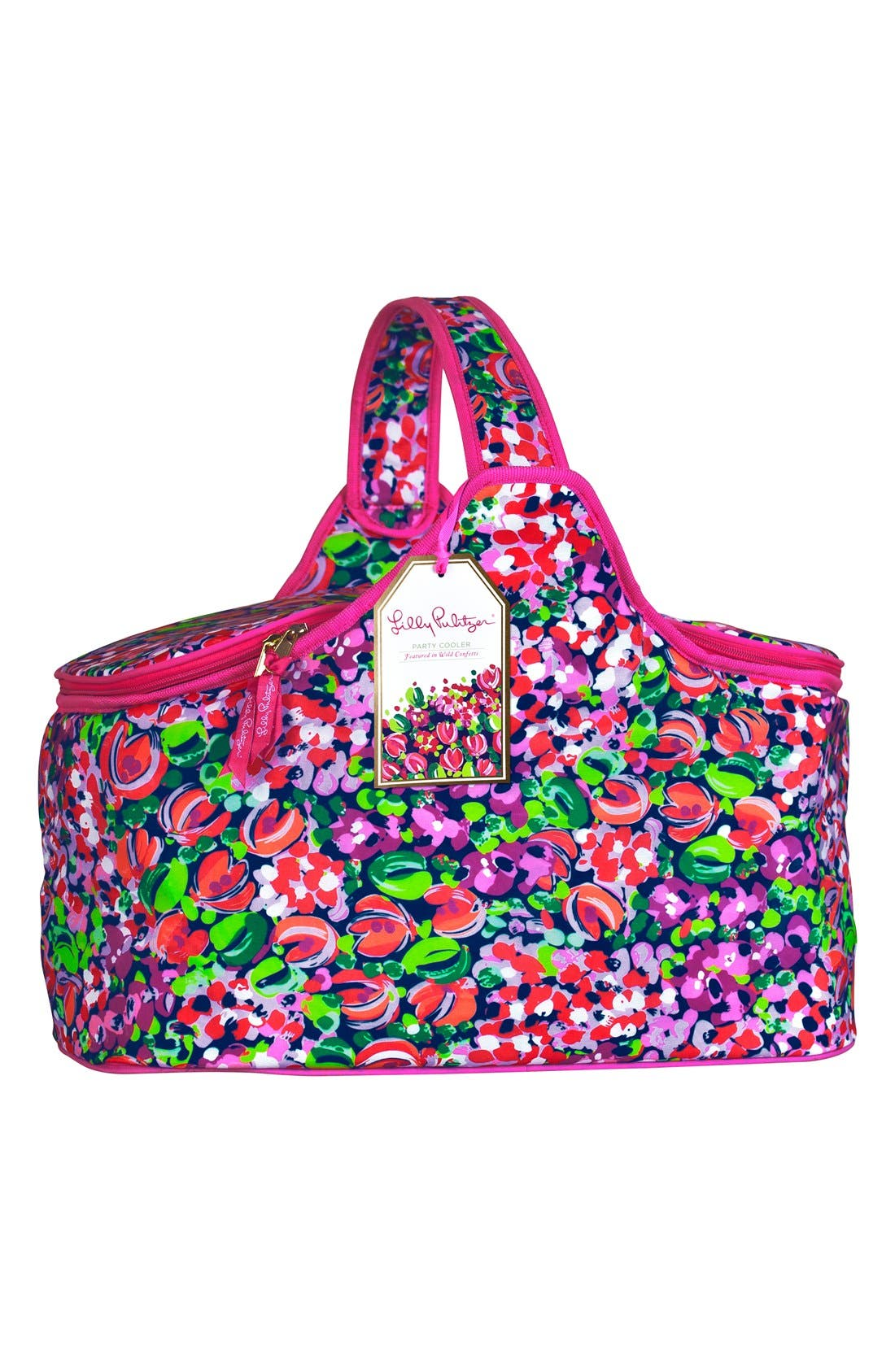 Alternate Image 1 Selected - Lilly Pulitzer® Insulated Party Cooler