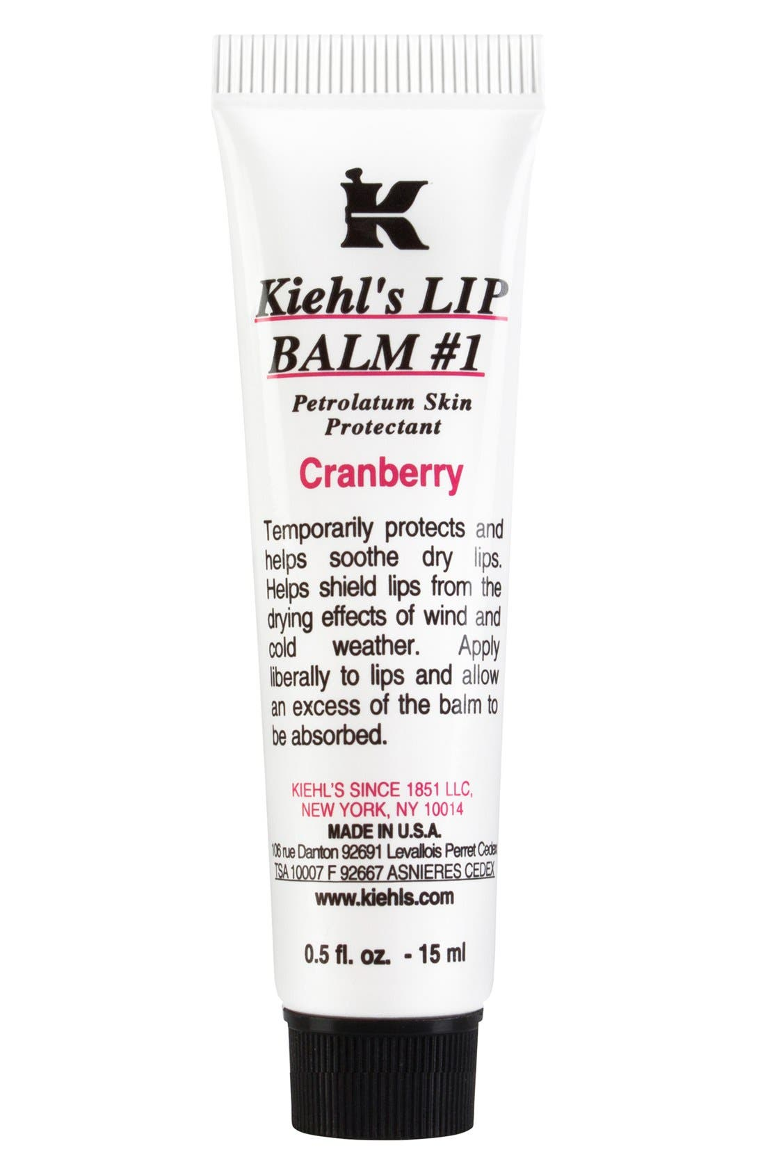 Kiehl's Since 1851 Flavored Lip Balm #1