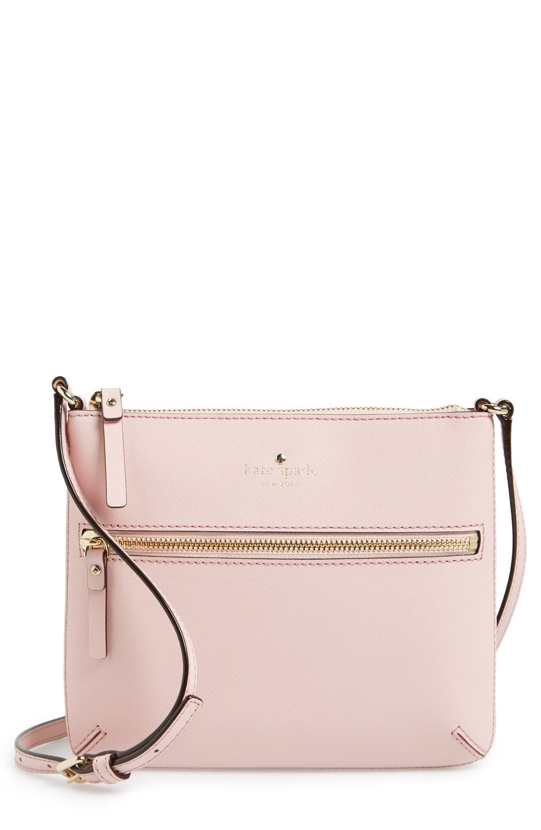 Main Image - kate spade new york 'cedar street - tenley' crossbody bag