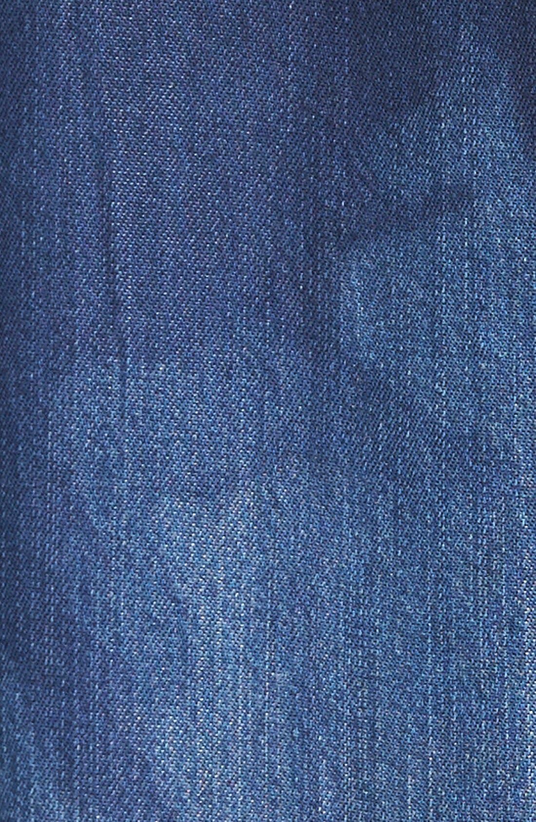 Alternate Image 3  - Rails 'Marlow' Ombré Chambray Shirt