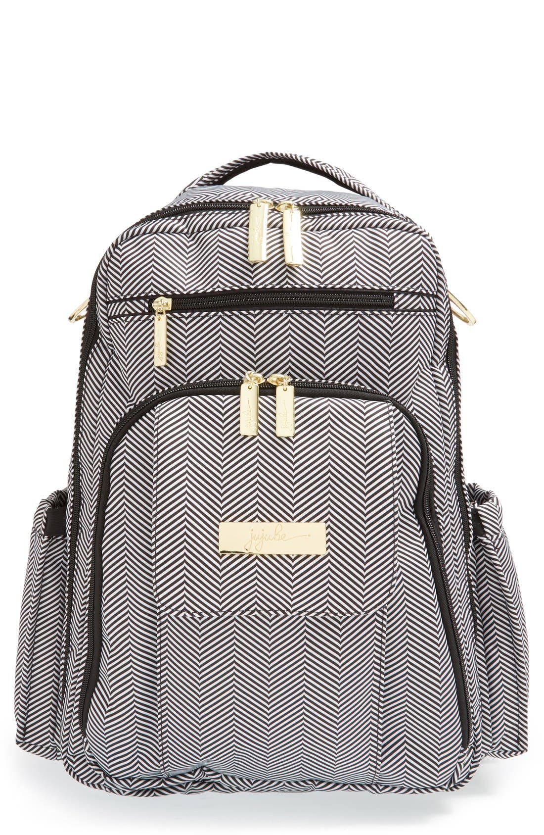 Ju-Ju-Be 'Legacy - Be Right Back' Diaper Backpack | Nordstrom