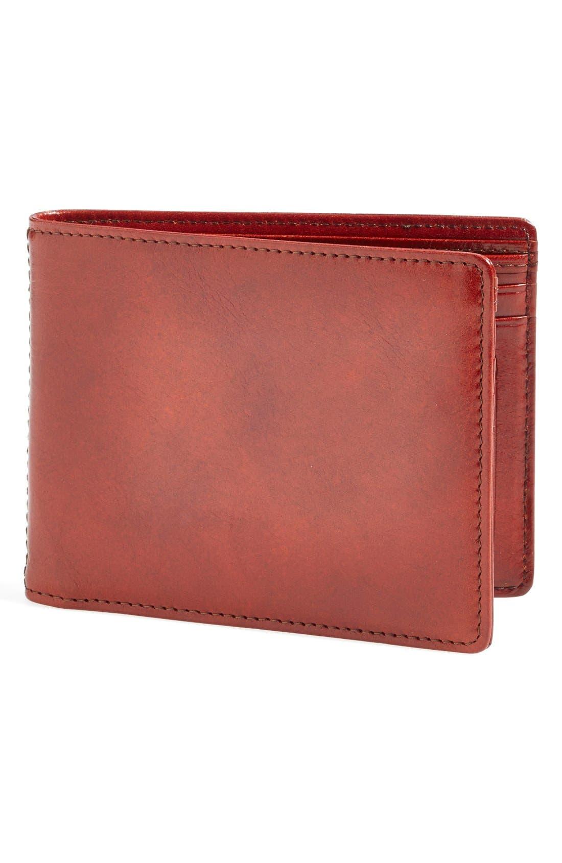 Alternate Image 1 Selected - Bosca 'Old Leather' Bifold Wallet