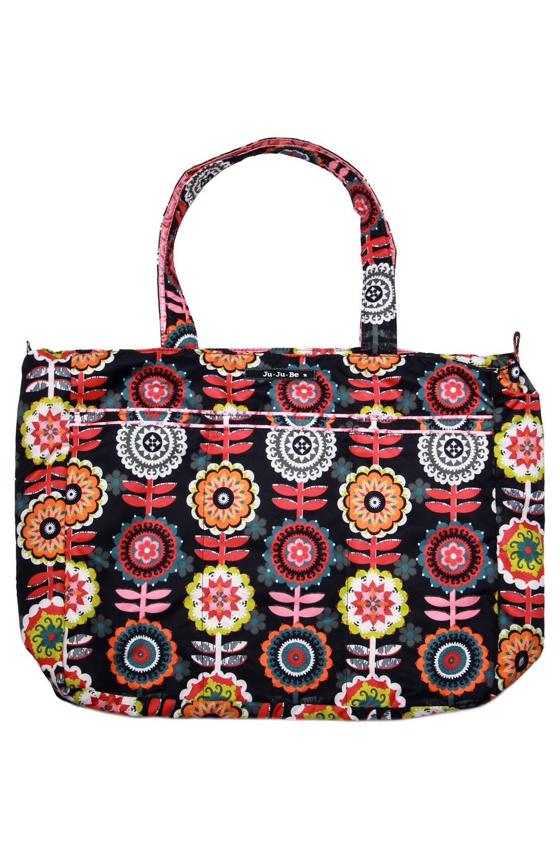 Alternate Image 2  - Ju-Ju-Be 'Super Be' Diaper Bag