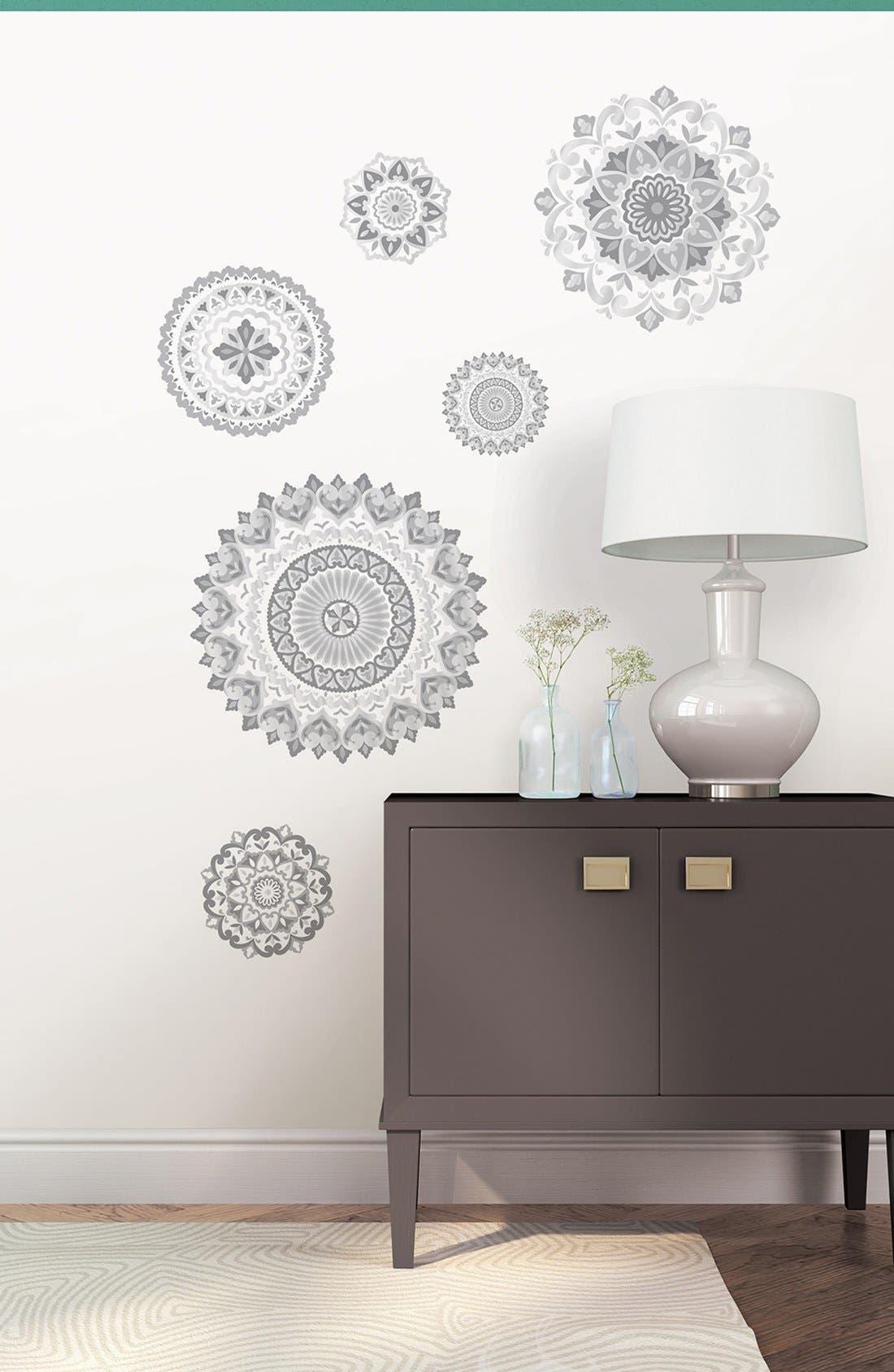 Alternate Image 2  - Wallpops 'Small Taza' Wall Art Decals