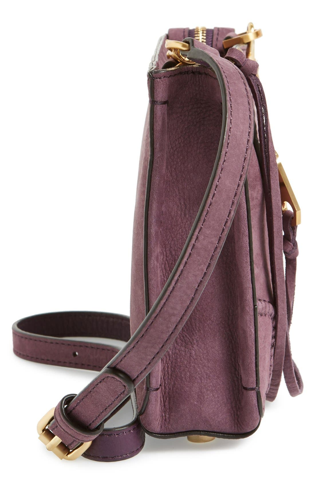 Alternate Image 5  - Rebecca Minkoff 'Regan' Crossbody Bag