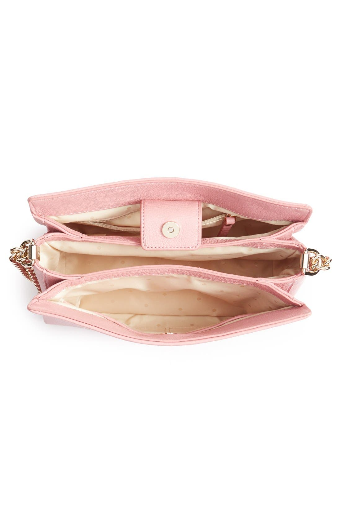 Alternate Image 4  - kate spade new york emerson place mini convertible phoebe leather shoulder bag