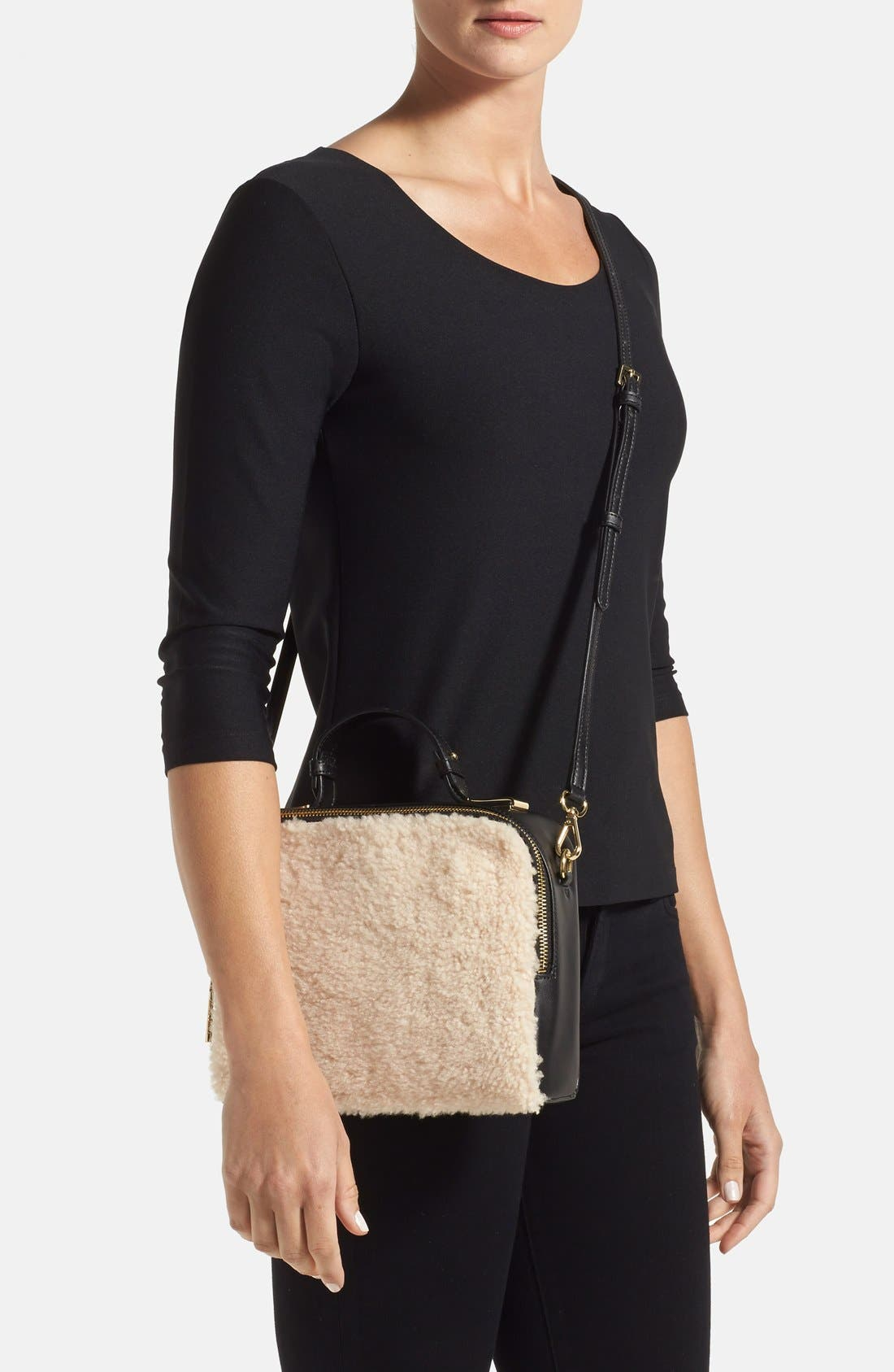 Alternate Image 2  - Ivanka Trump 'Bedminster' Crossbody Satchel