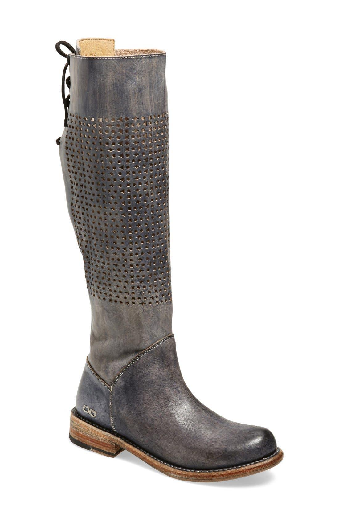 Main Image - Bed Stu 'Cambridge' Knee High Leather Boot (Women)