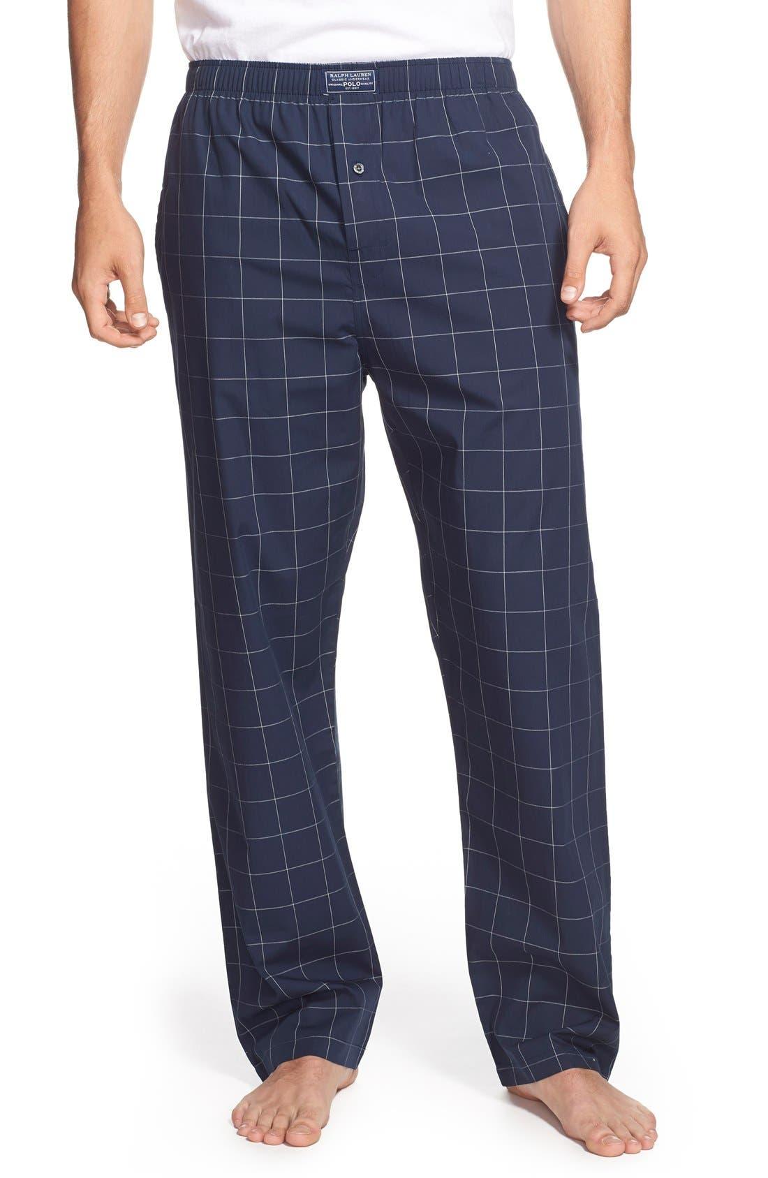 Free shipping on Polo Ralph Lauren men's pajamas at coolvloadx4.ga Shop pajama sets, lounge pants, robes & more. Totally free shipping & returns.