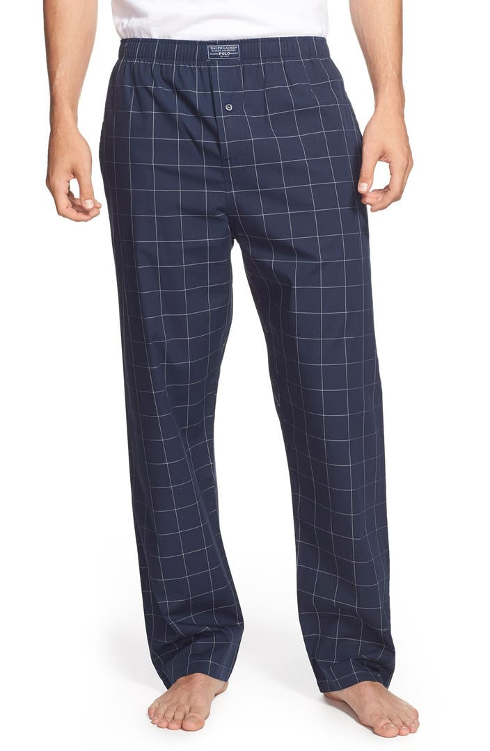 Free shipping on Polo Ralph Lauren men's pajamas at coolvloadx4.ga Shop pajama sets, lounge pants, robes & more. Totally free shipping & returns.